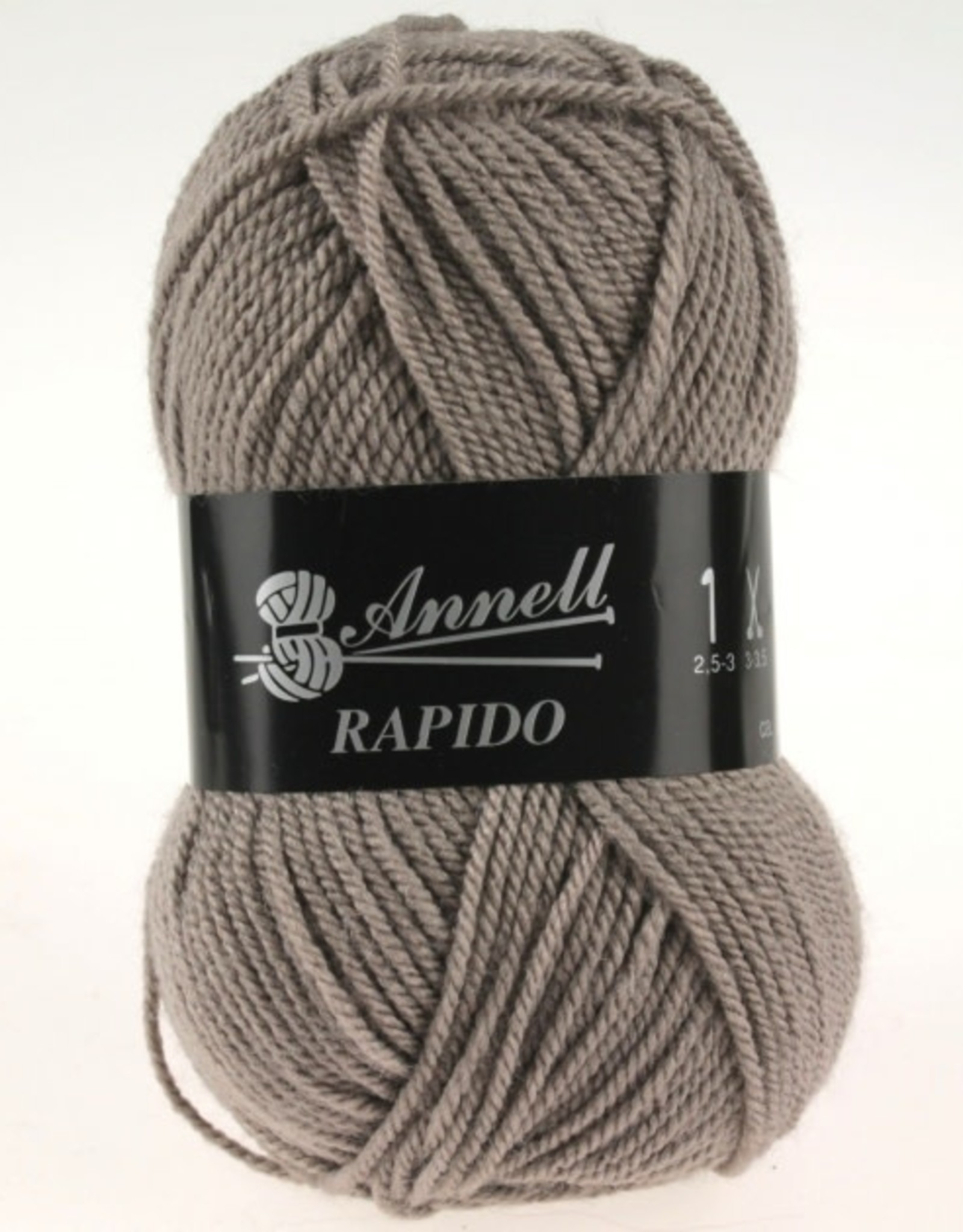 Annell Annell rapido 3229