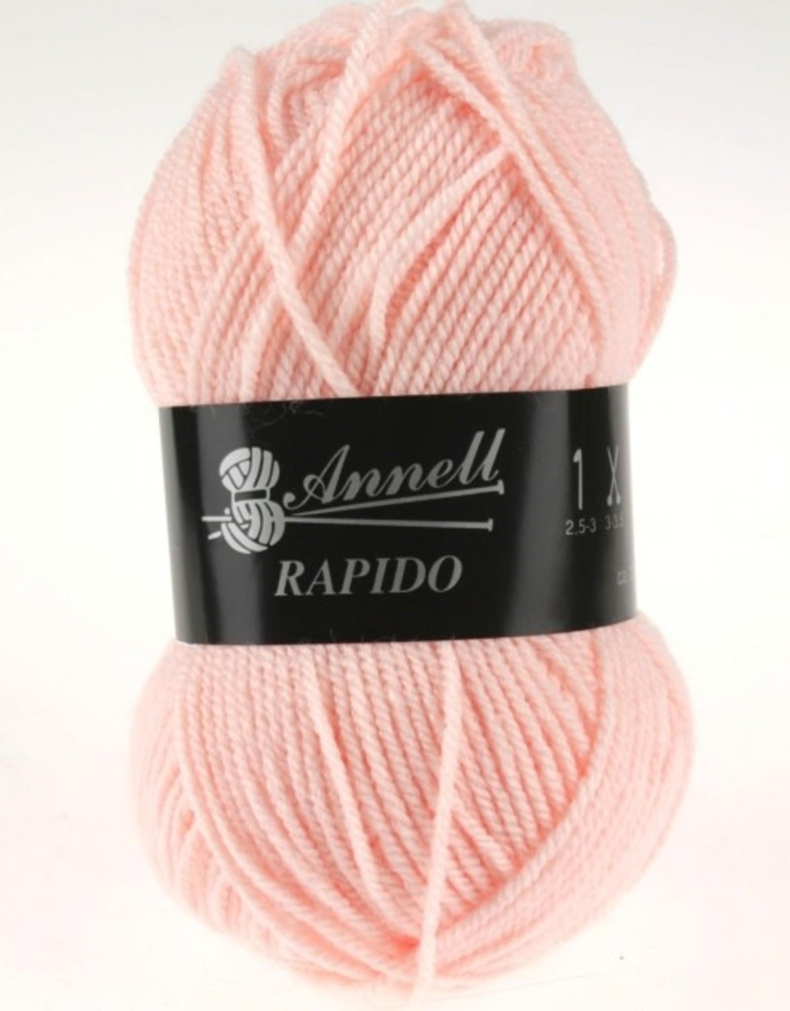 Annell Annell rapido 3232