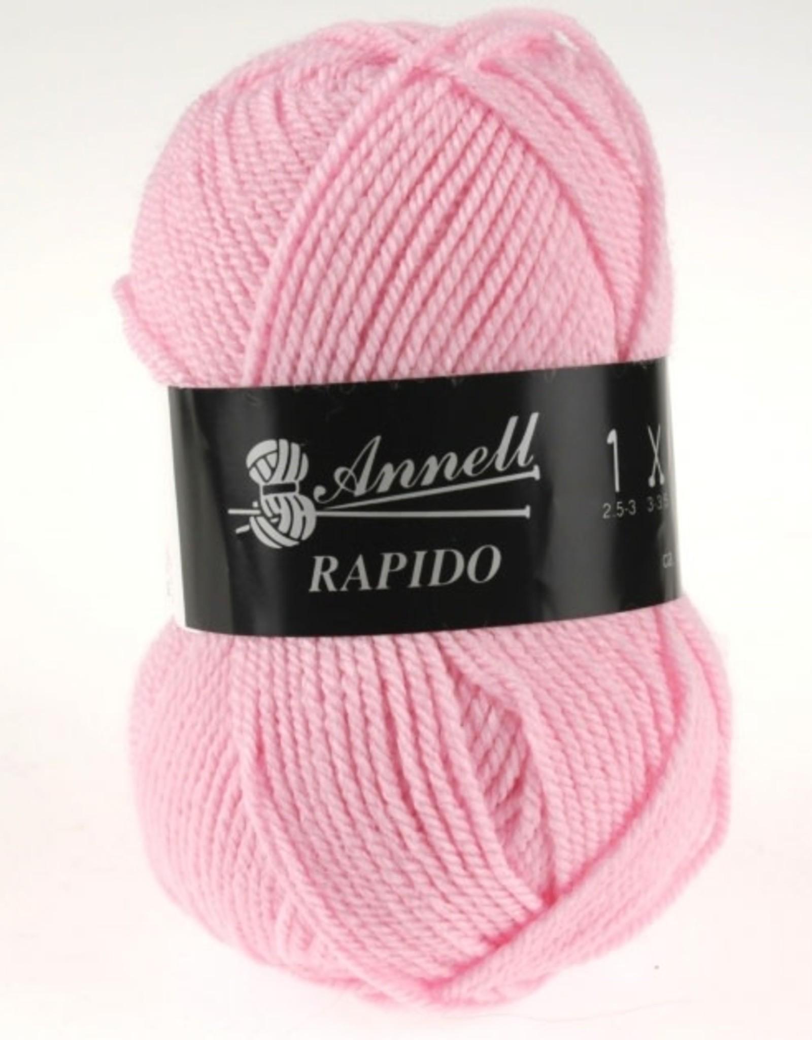 Annell Annell rapido 3233