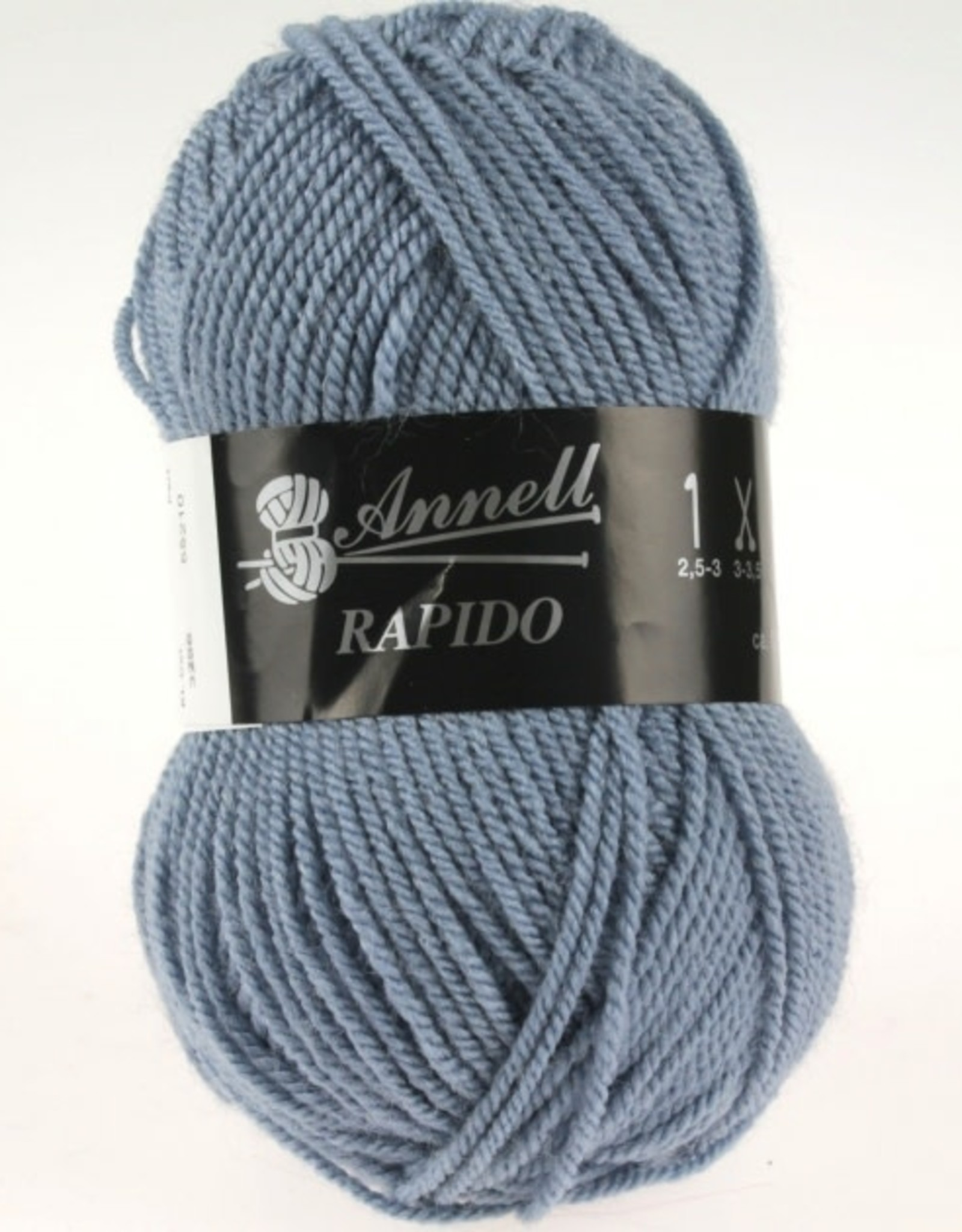 Annell Annell rapido 3236