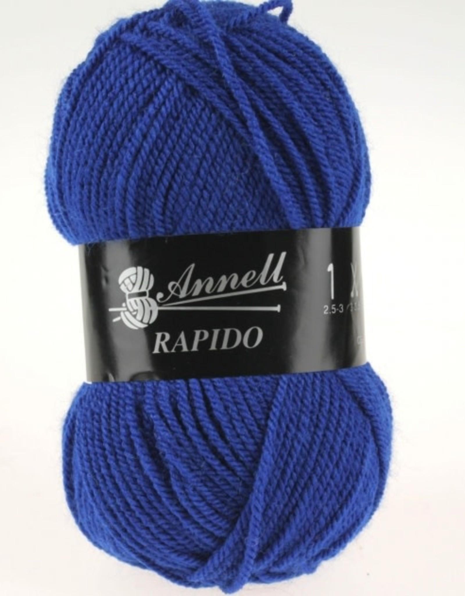 Annell Annell rapido 3238