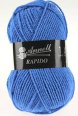 Annell Annell rapido 3240