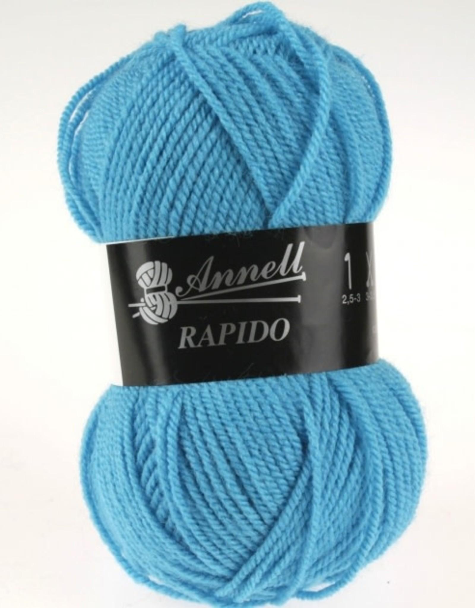 Annell Annell rapido 3241