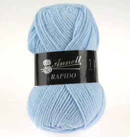 Annell Annell rapido 3242