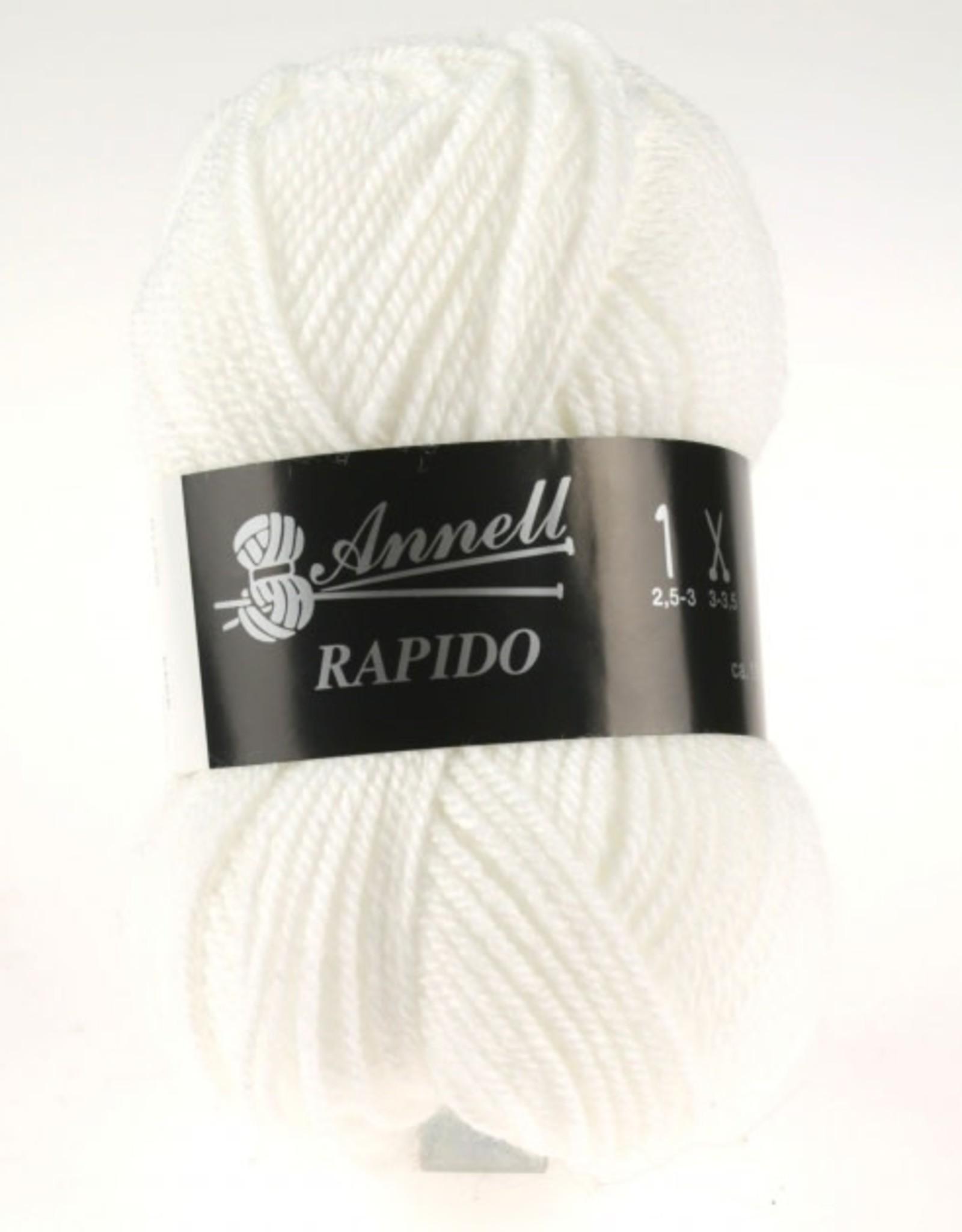 Annell Annell rapido 3243