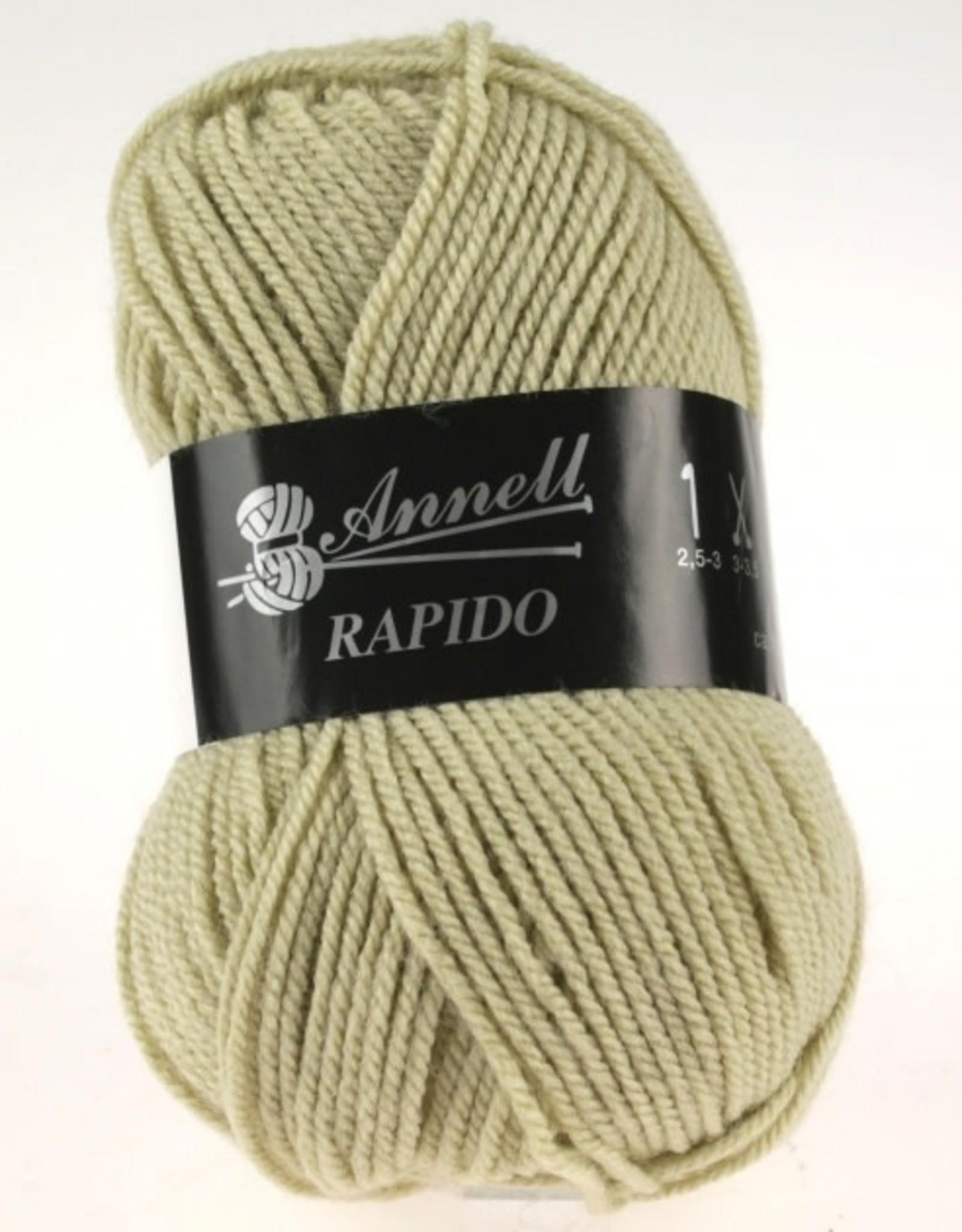 Annell Annell rapido 3244