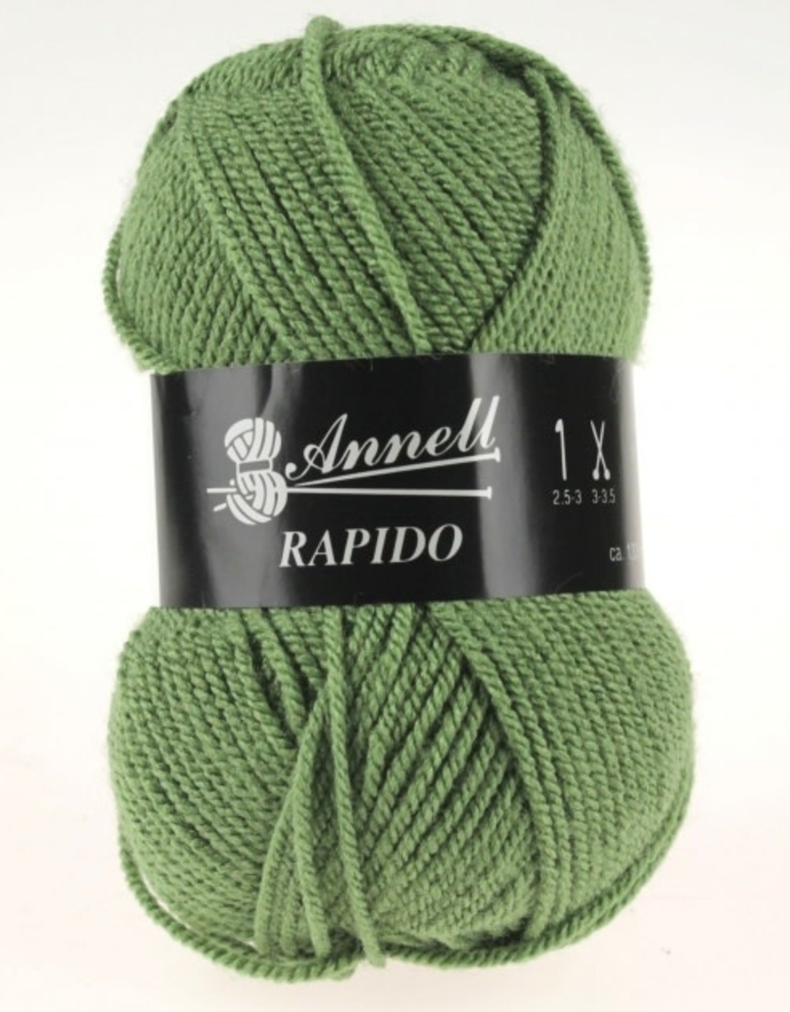 Annell Annell rapido 3245