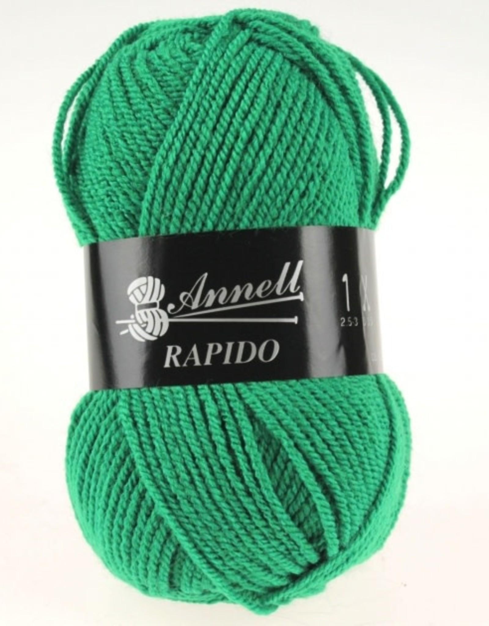 Annell Annell rapido 3248