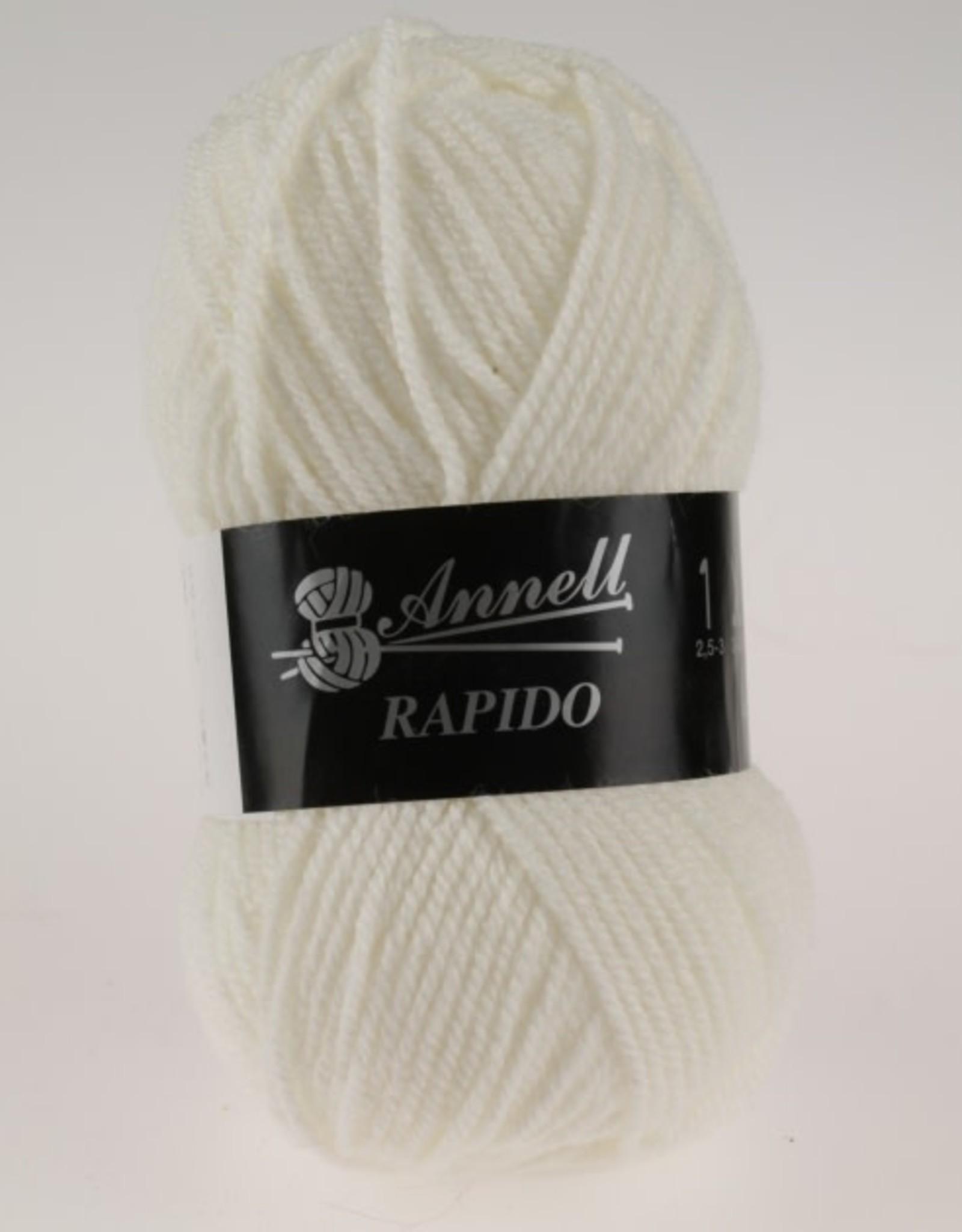 Annell Annell rapido 3261
