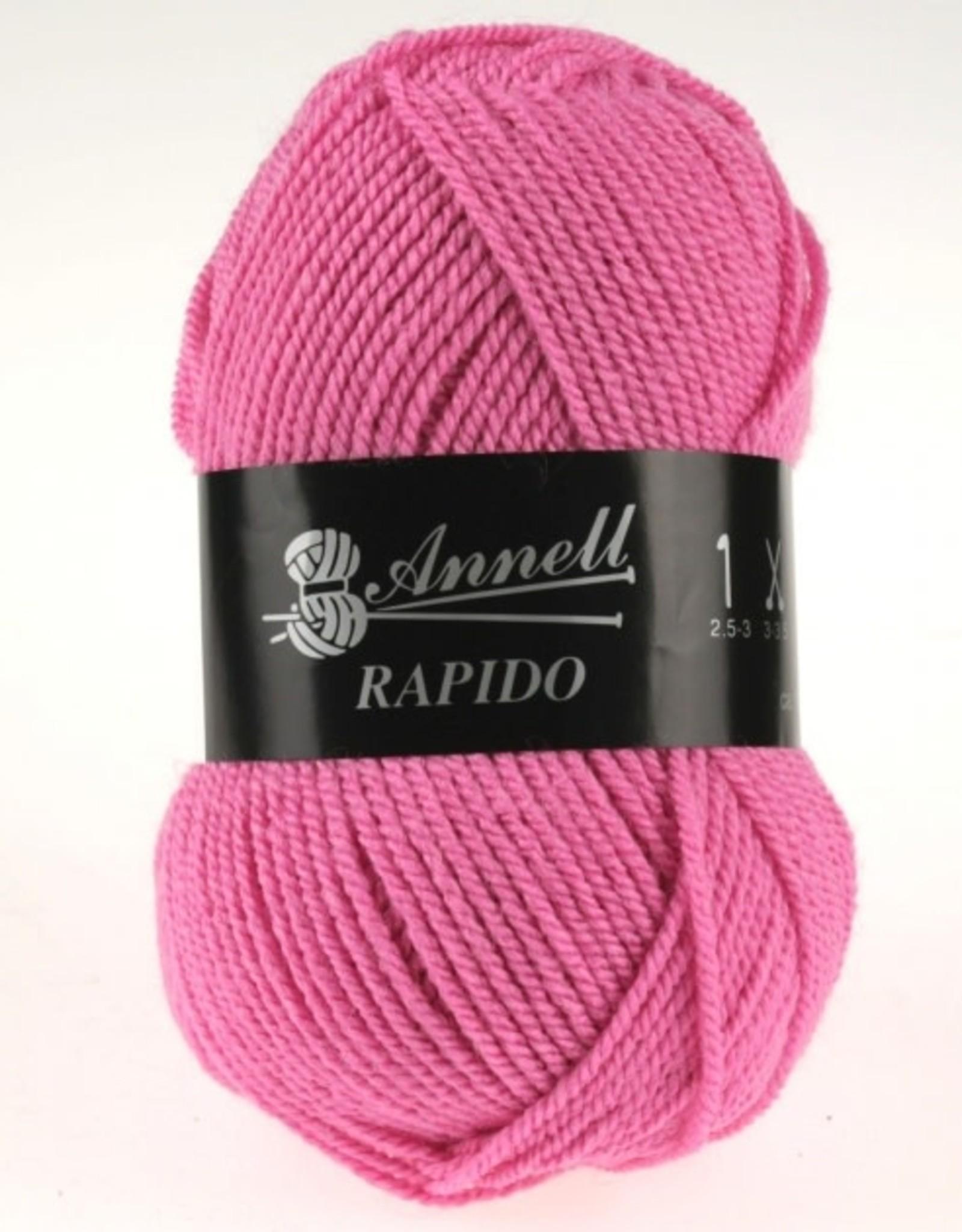 Annell Annell rapido 3277