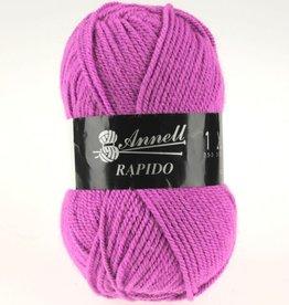 Annell Annell rapido 3280