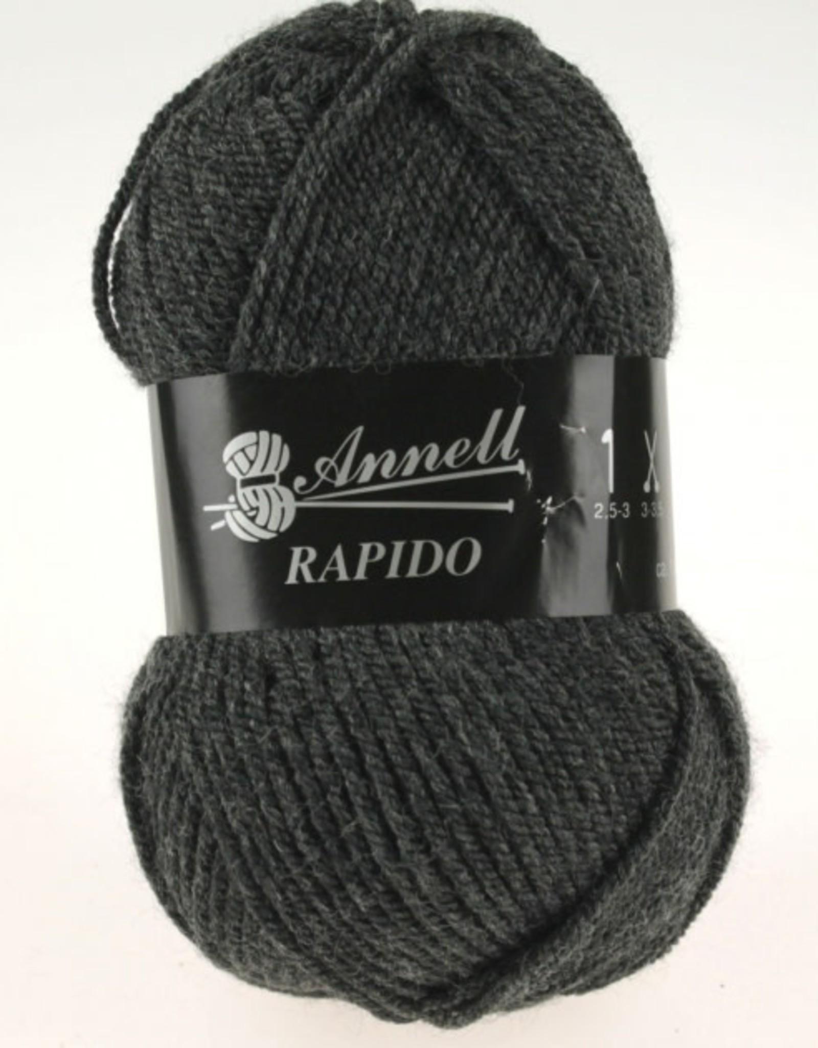Annell Annell rapido 3358