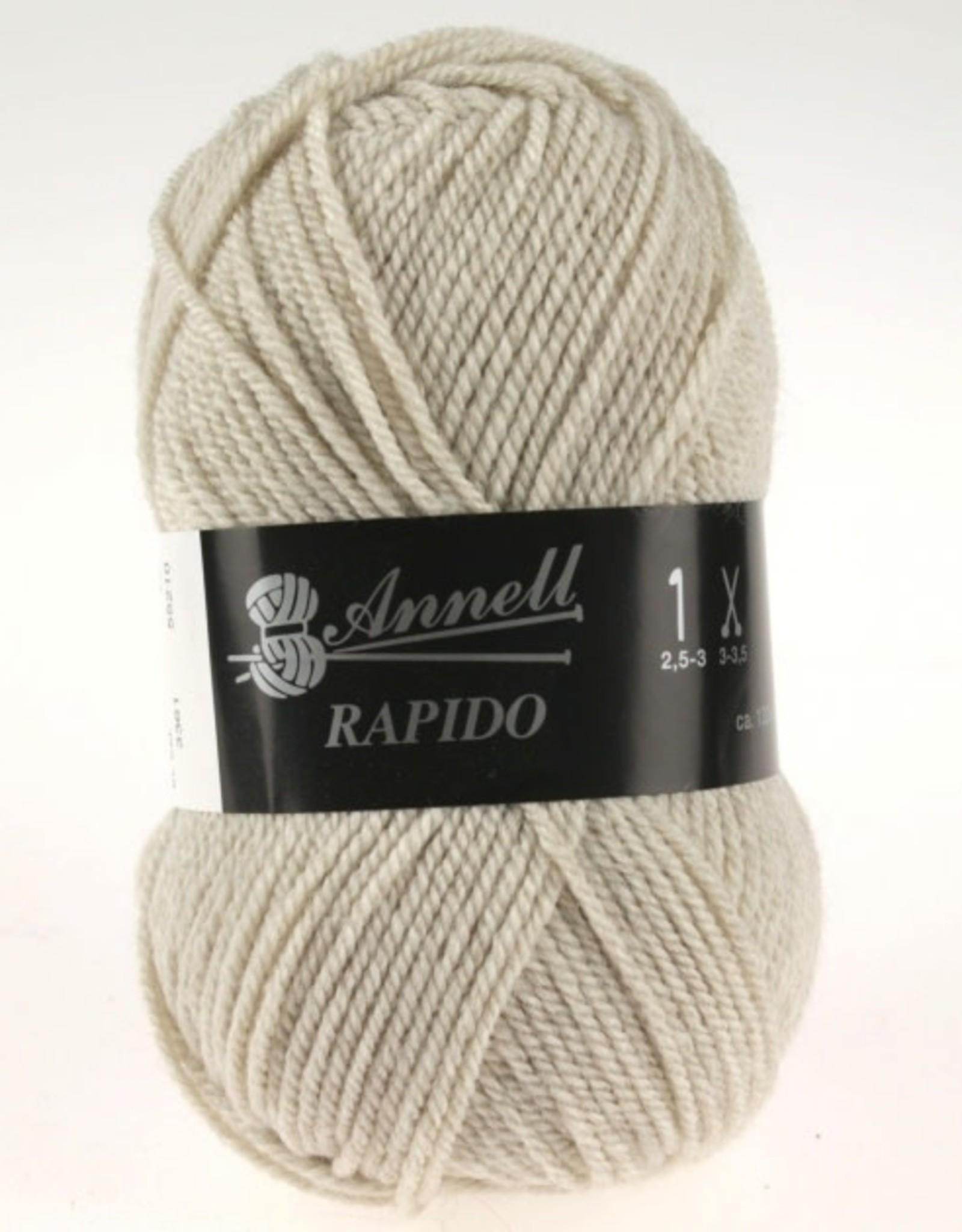 Annell Annell rapido 3361