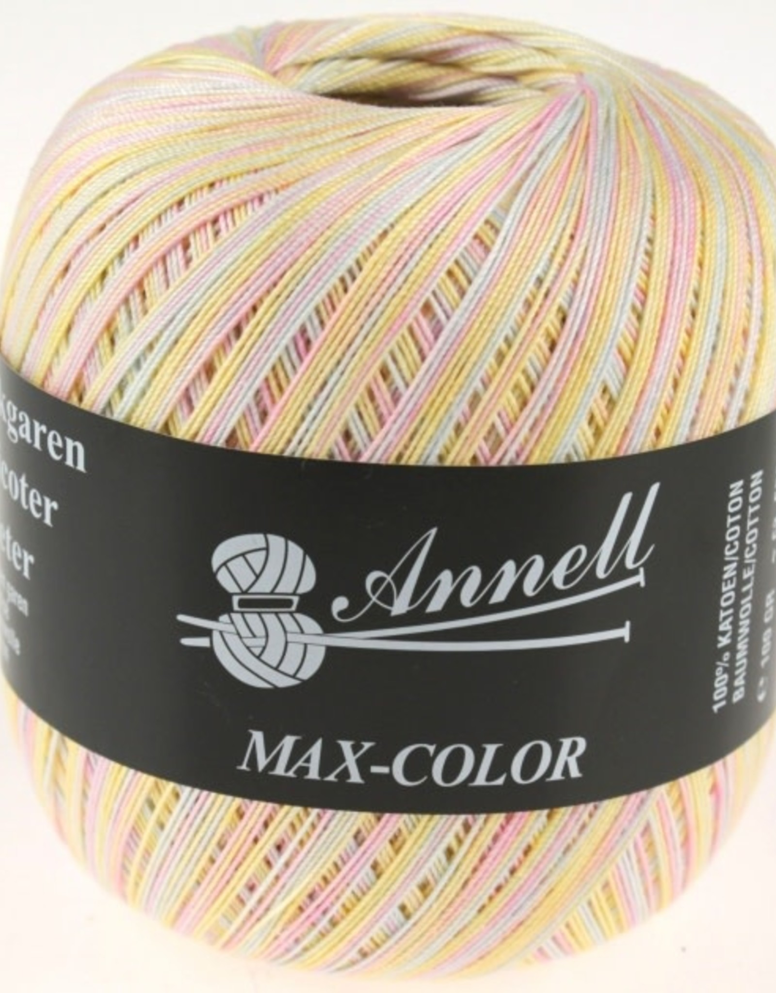 Annell Annell Max Annell Color 3486
