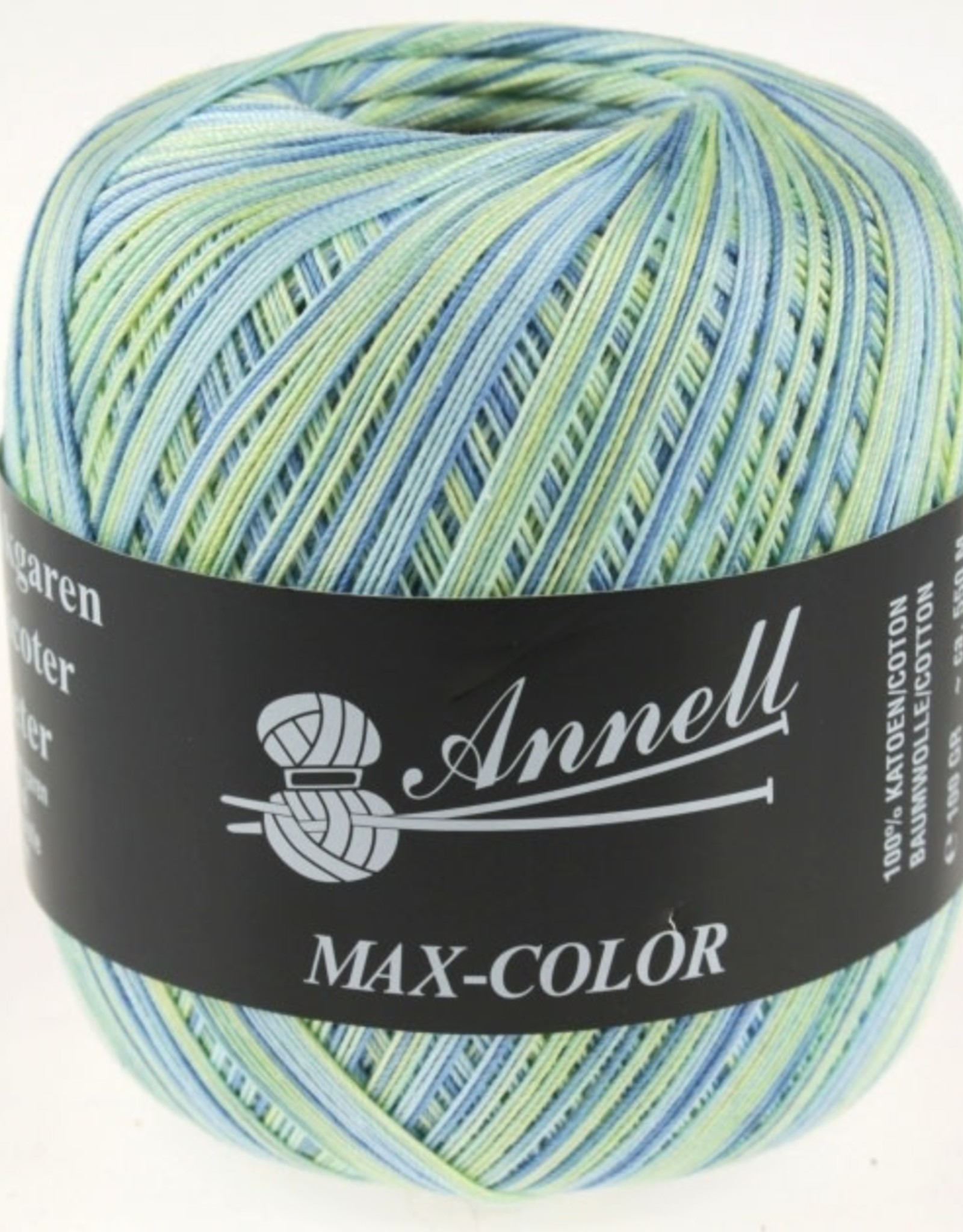 Annell Annell Max Annell Color 3487