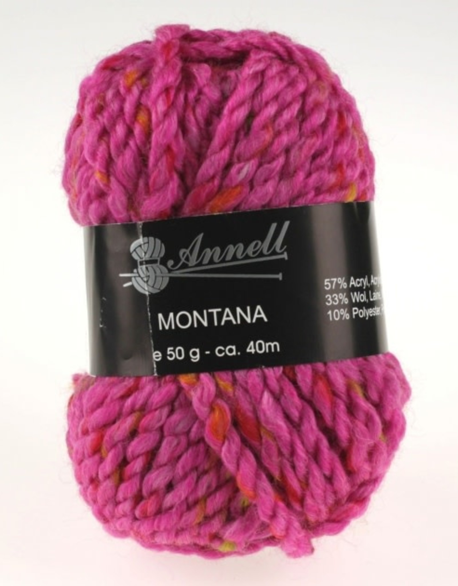 Annell Annell Montana 5677