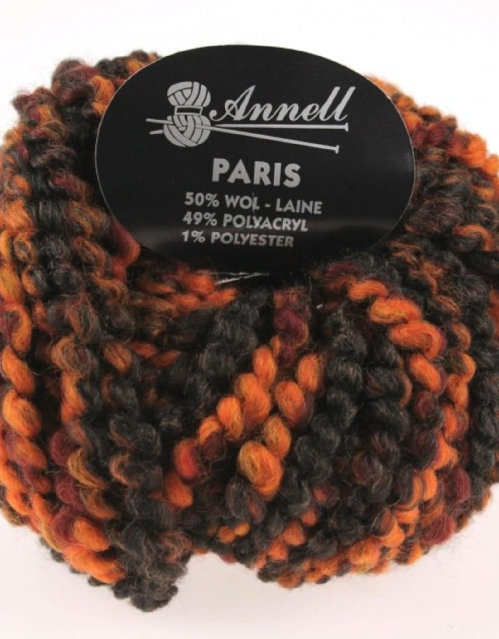 Annell Annell Paris 1621