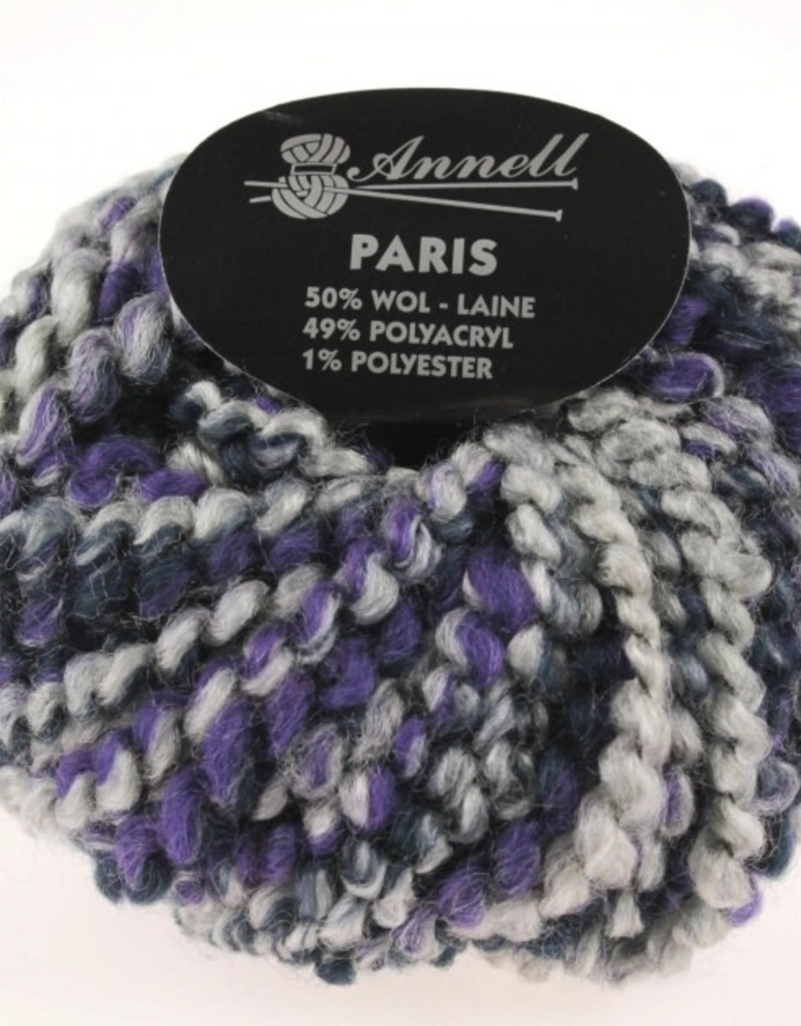 Annell Annell Paris 1653