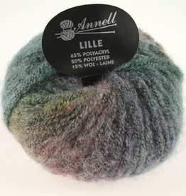 Annell Annell Lille 2457