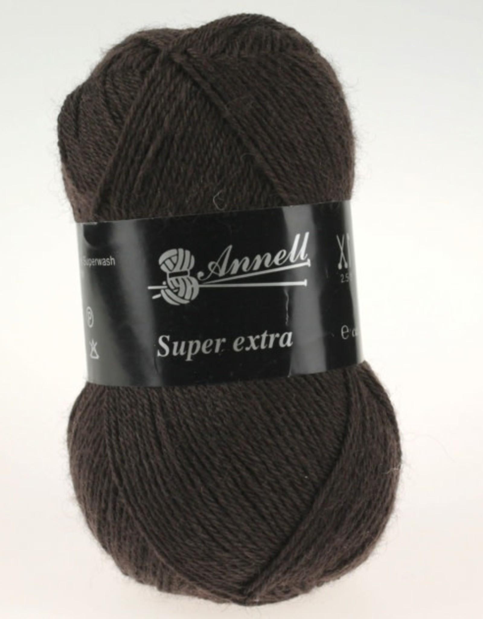 Annell Annell Super Extra Kleur 2001