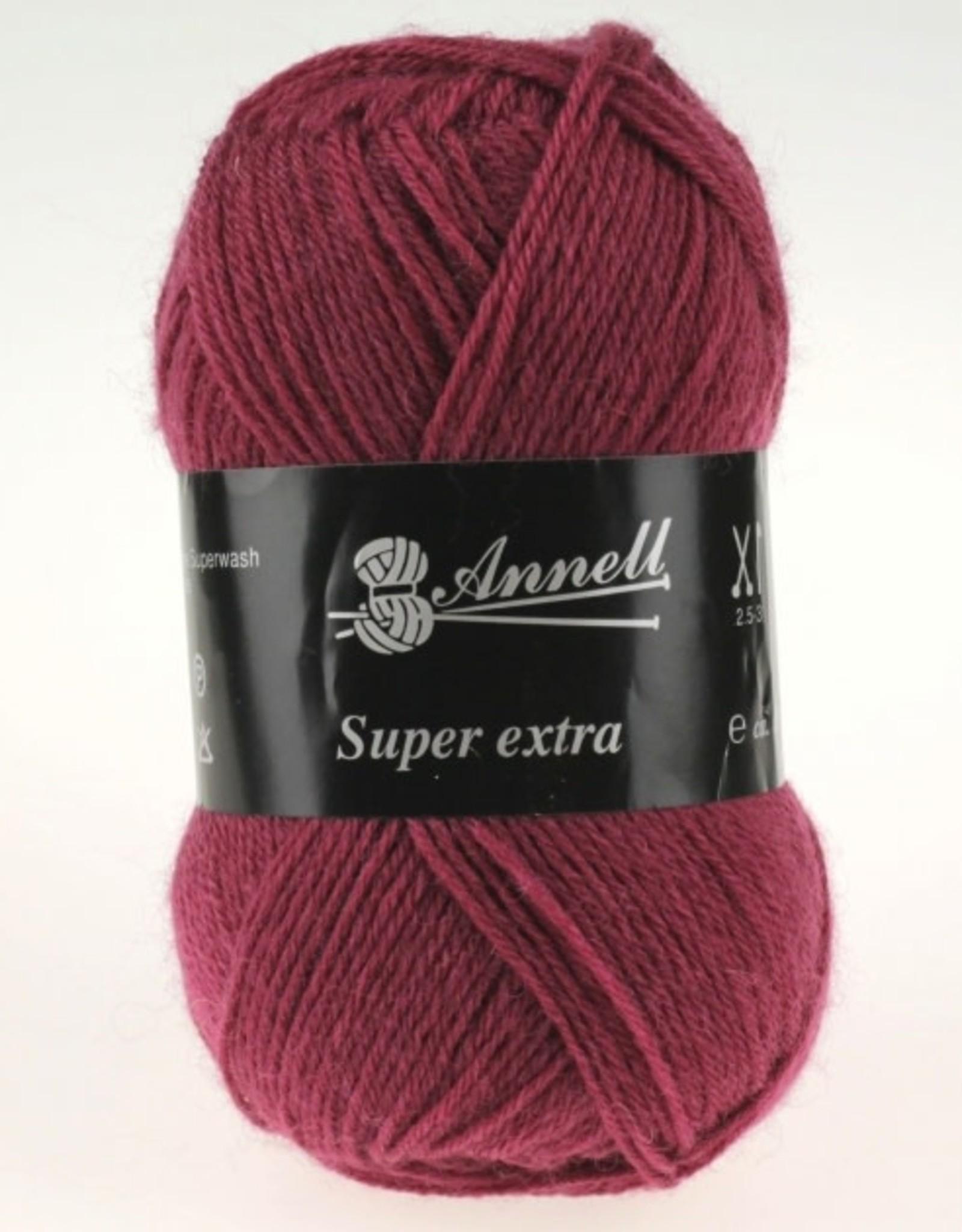 Annell Annell Super Extra Kleur 2009