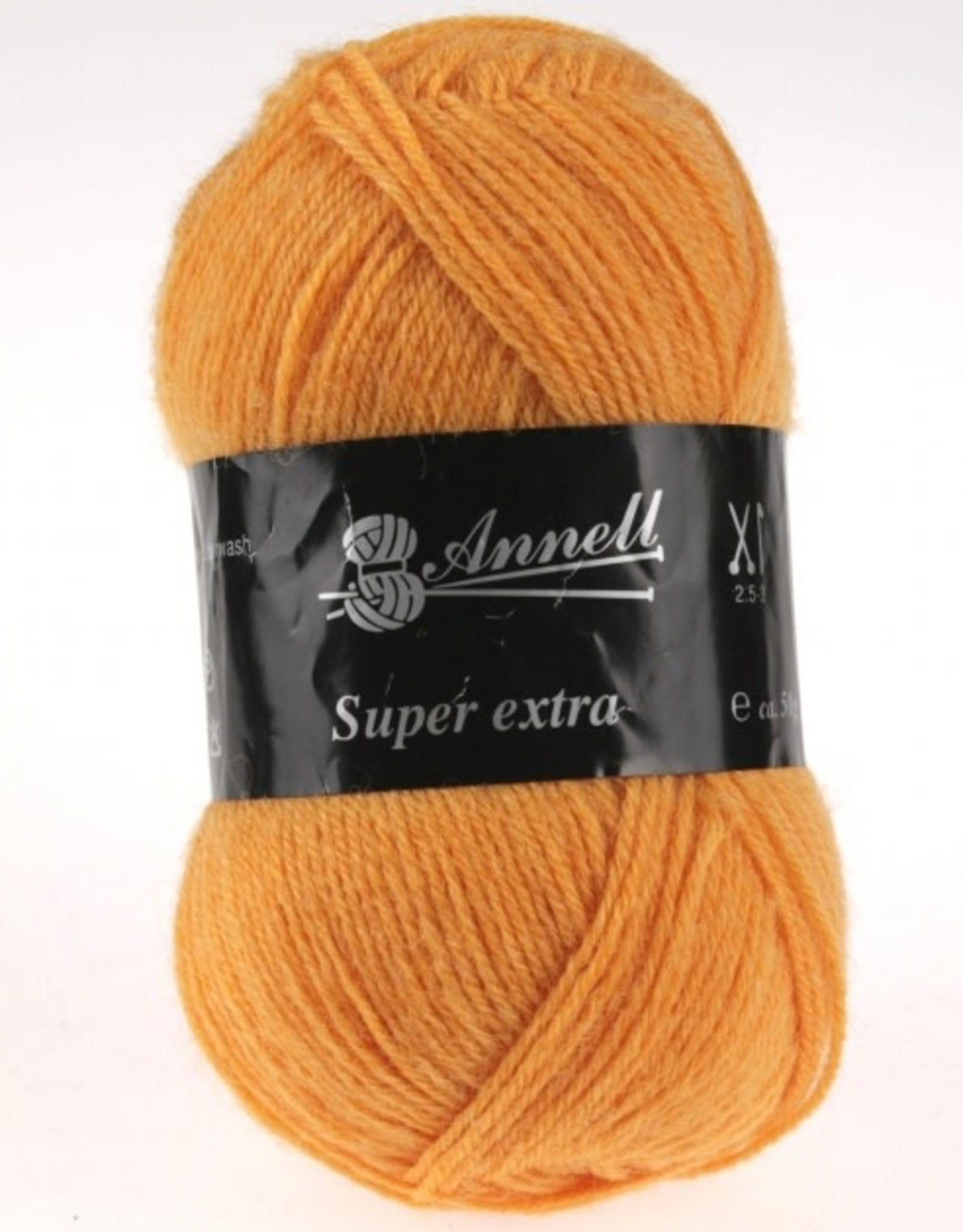 Annell Annell Super Extra Kleur 2015