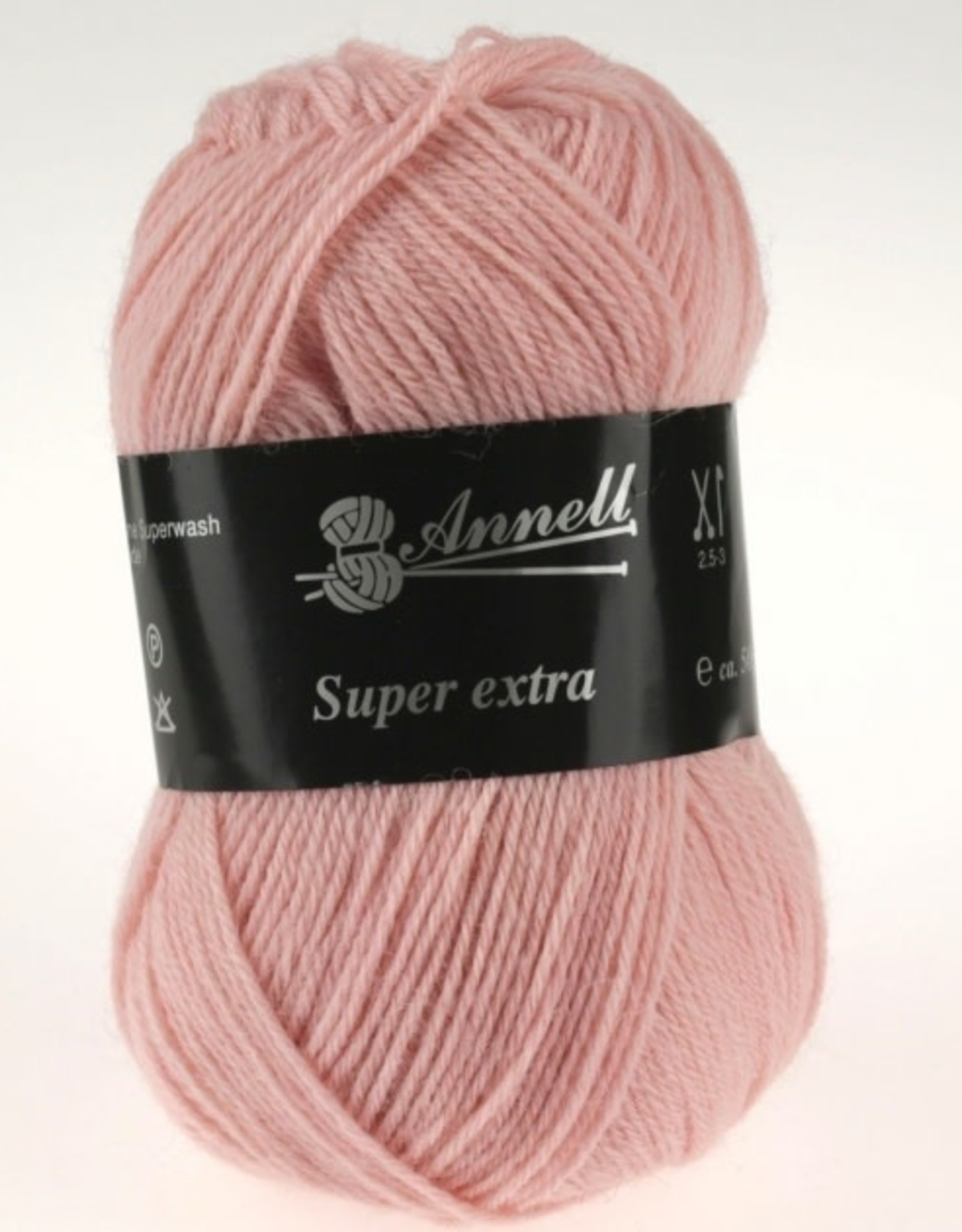 Annell Annell Super Extra Kleur 2032