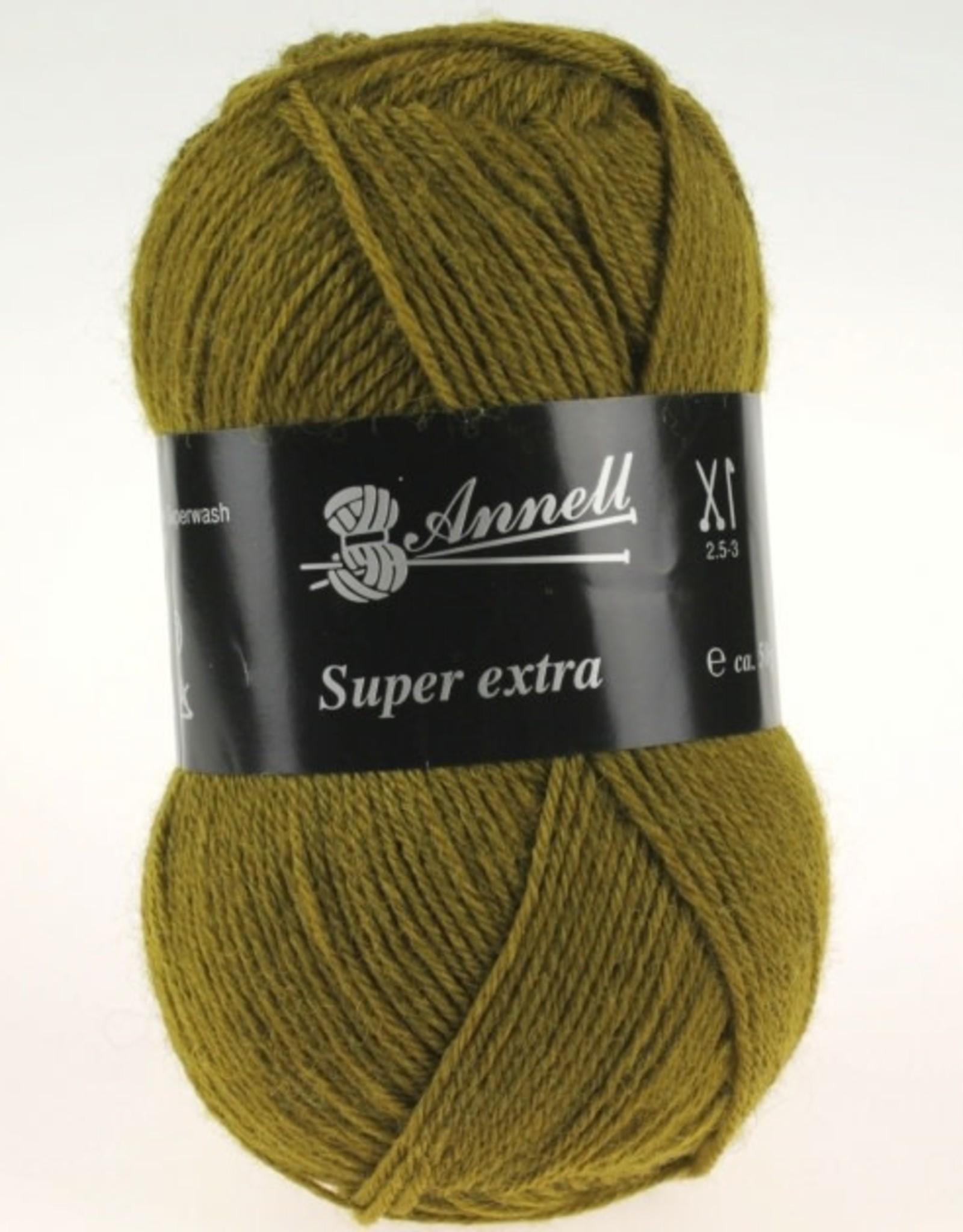 Annell Annell Super Extra Kleur 2019