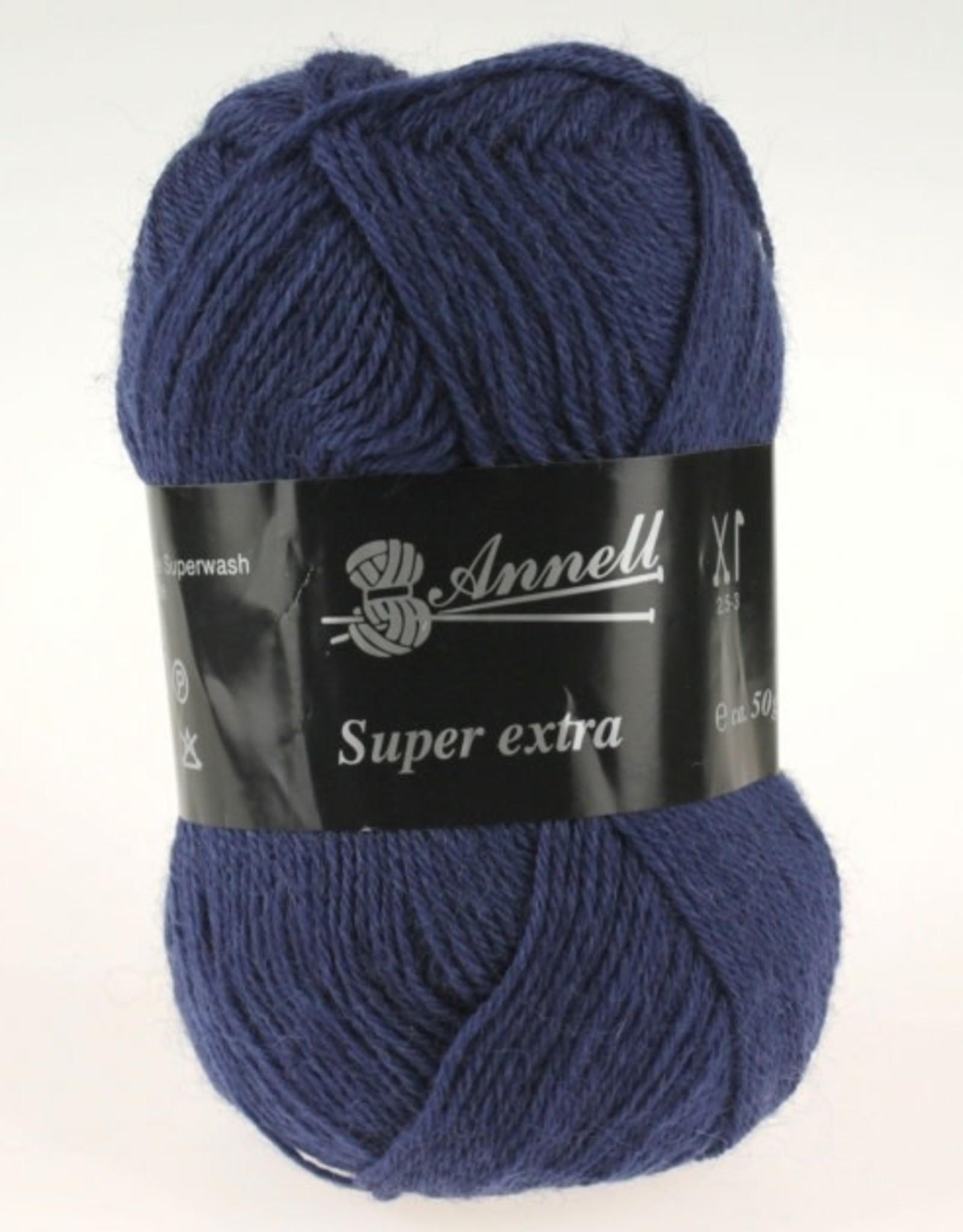Annell Annell Super Extra Kleur 2037