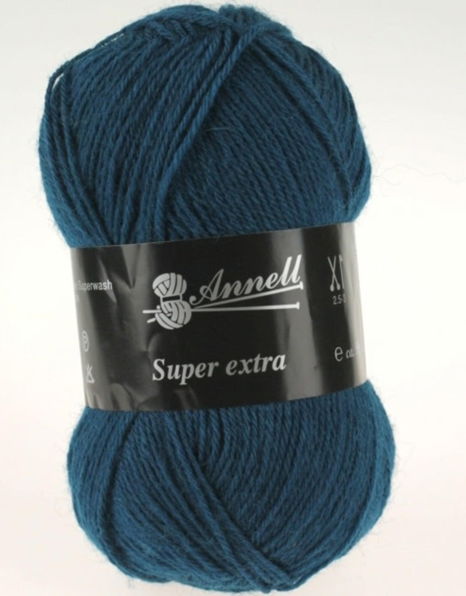 Annell Annell Super Extra Kleur 2041
