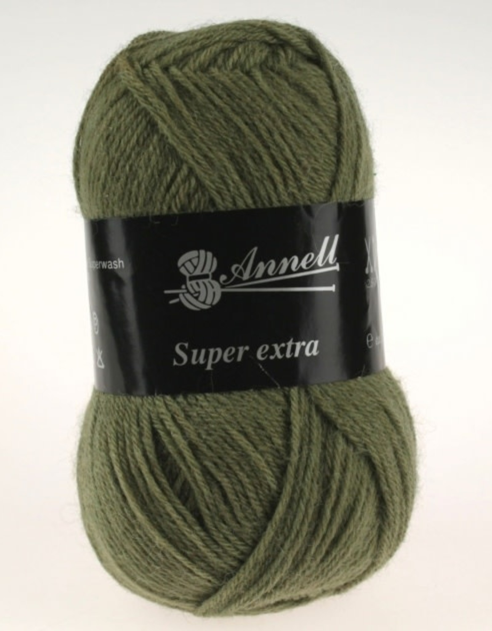 Annell Annell Super Extra Kleur 2049