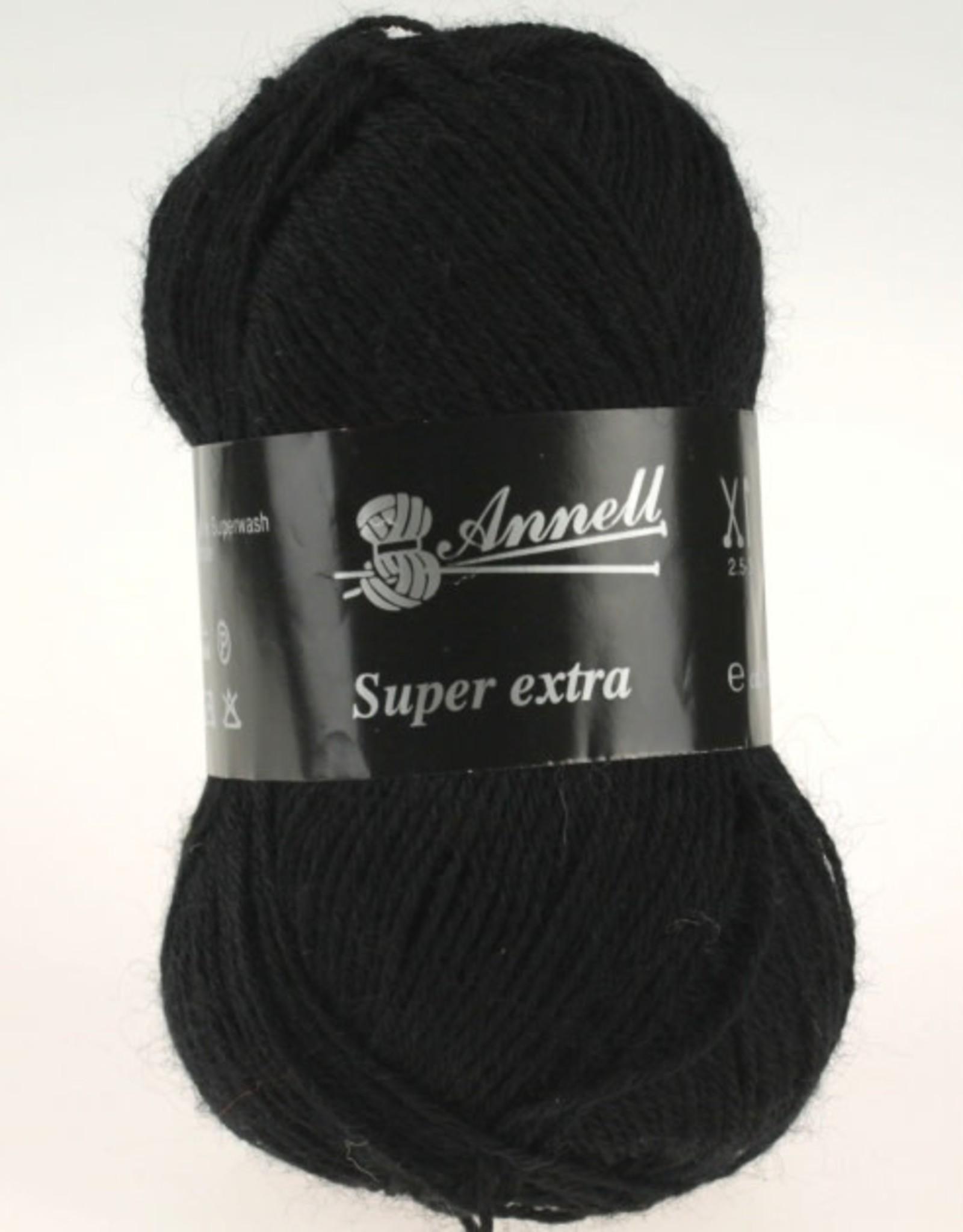 Annell Annell Super Extra Kleur 2059