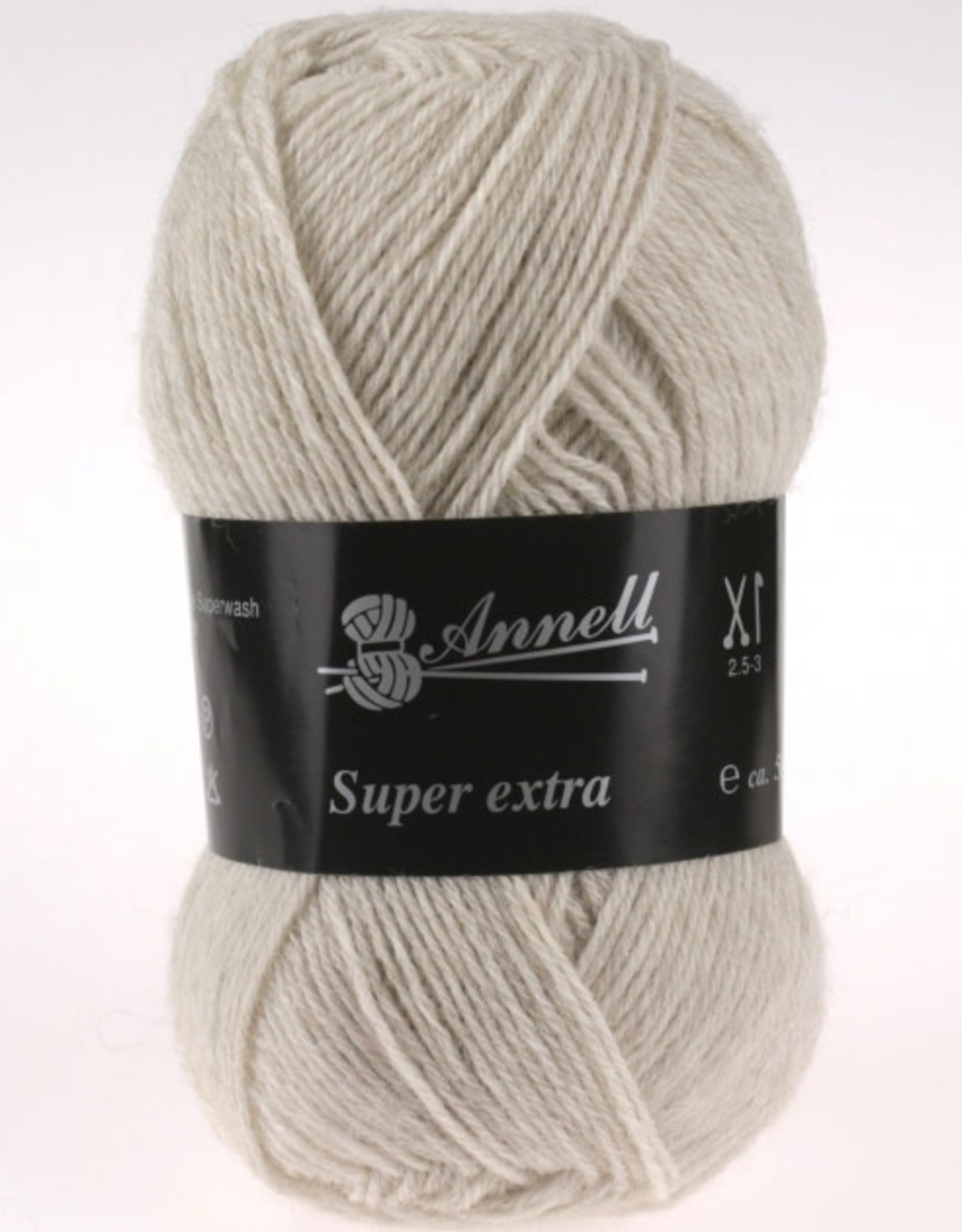 Annell Annell Super Extra Melle 2928