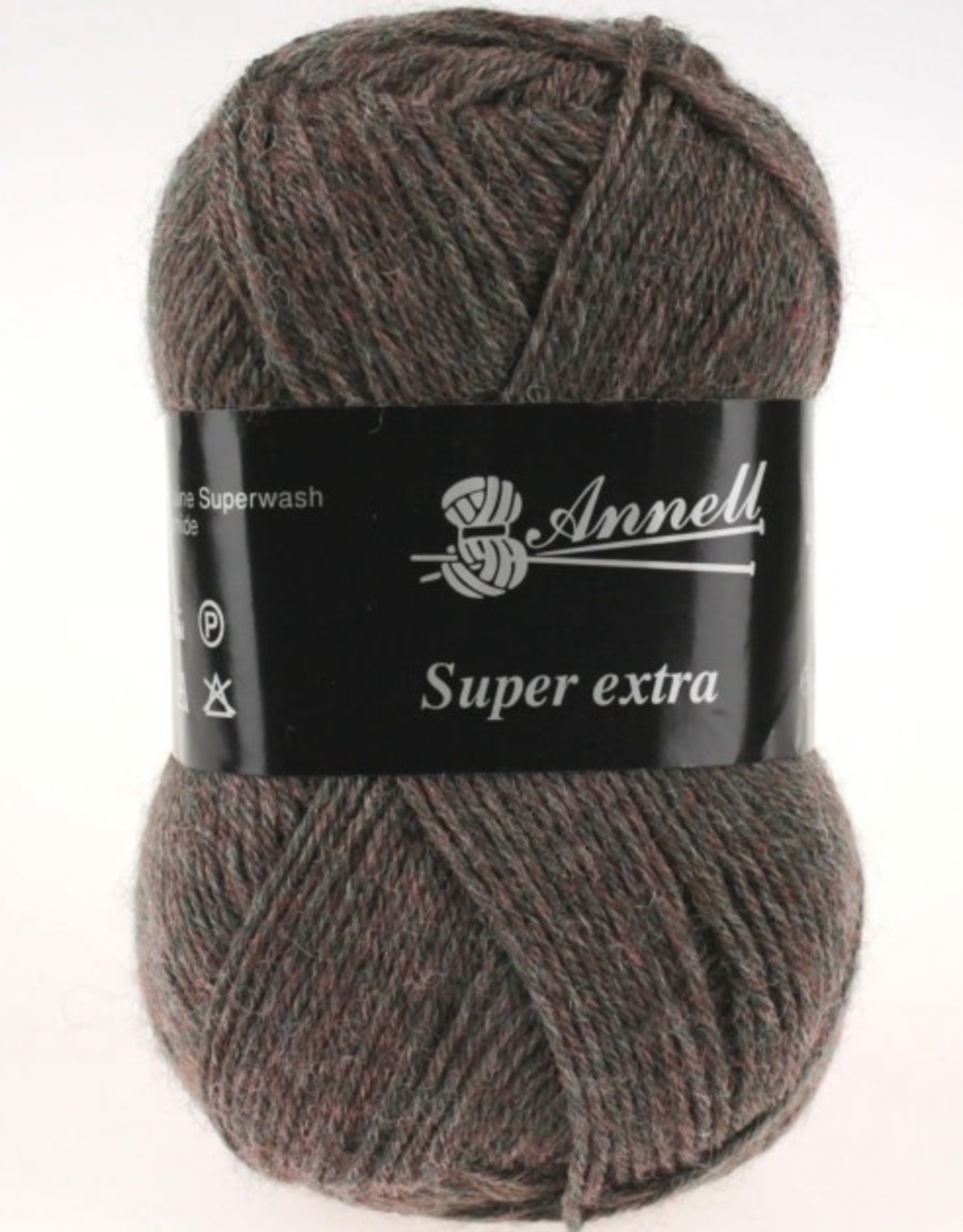Annell Annell Super Extra Melle 2931