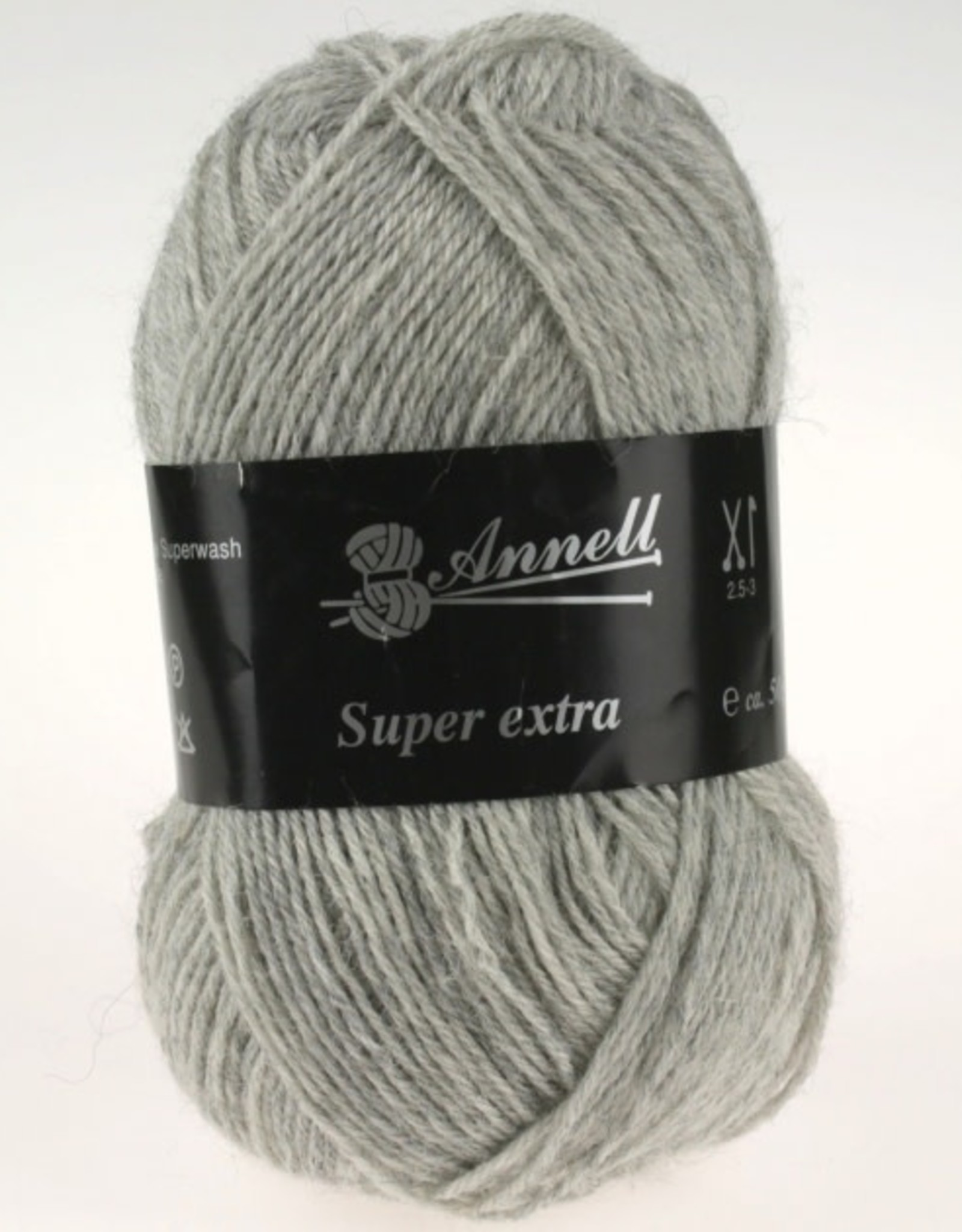 Annell Annell Super Extra Melle 2956