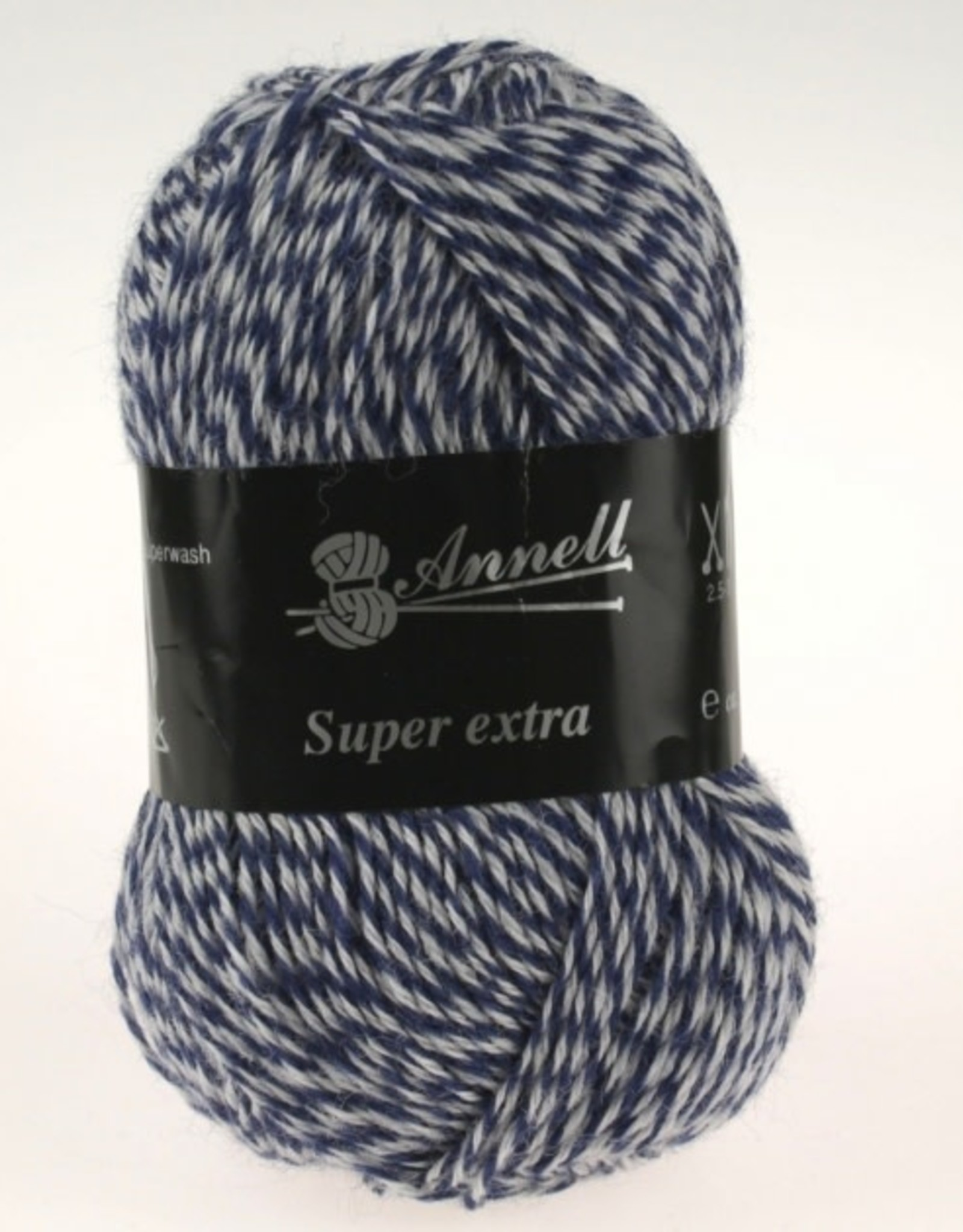 Annell Annell Super Extra Mouline 2216