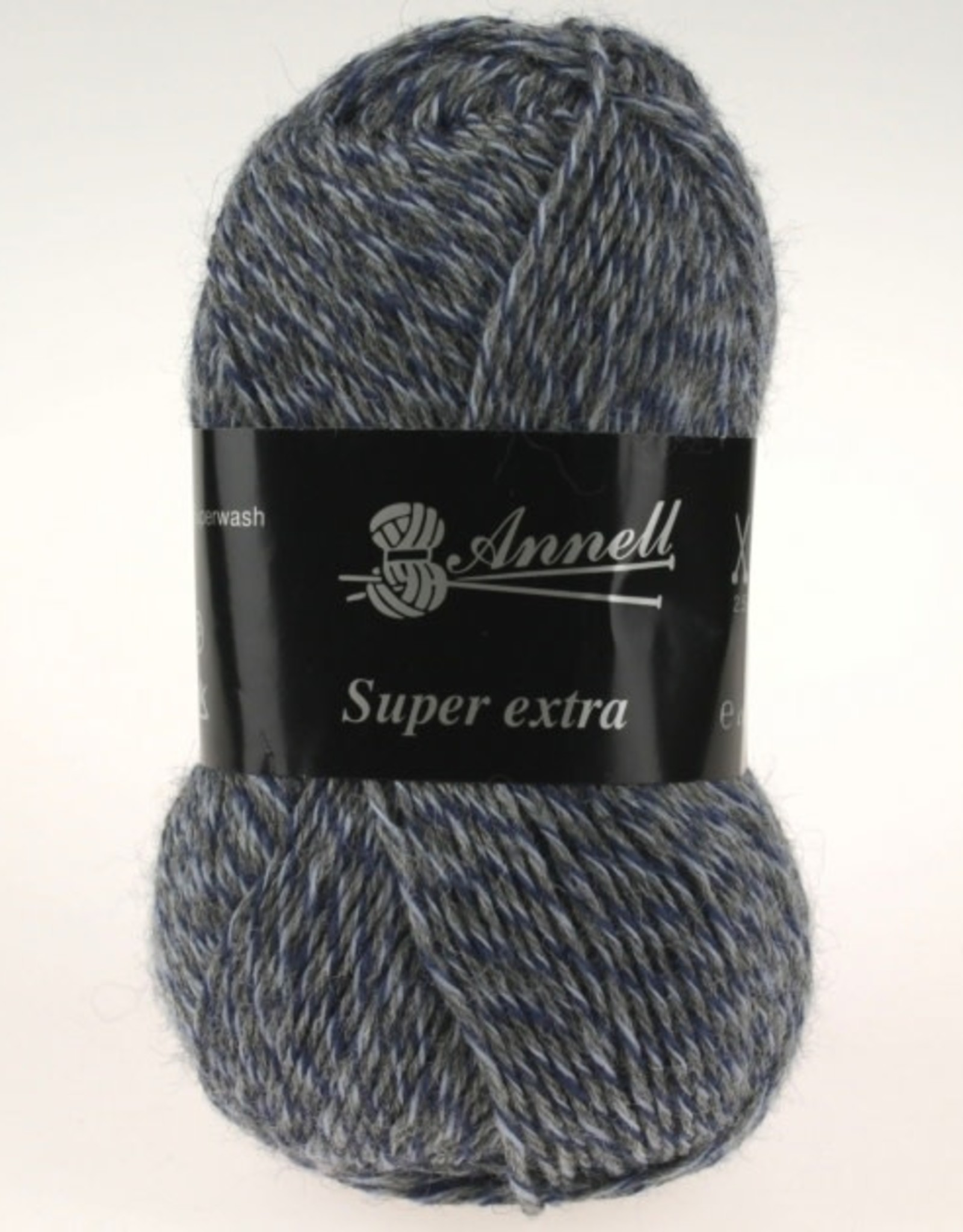 Annell Annell Super Extra Mouline 2241