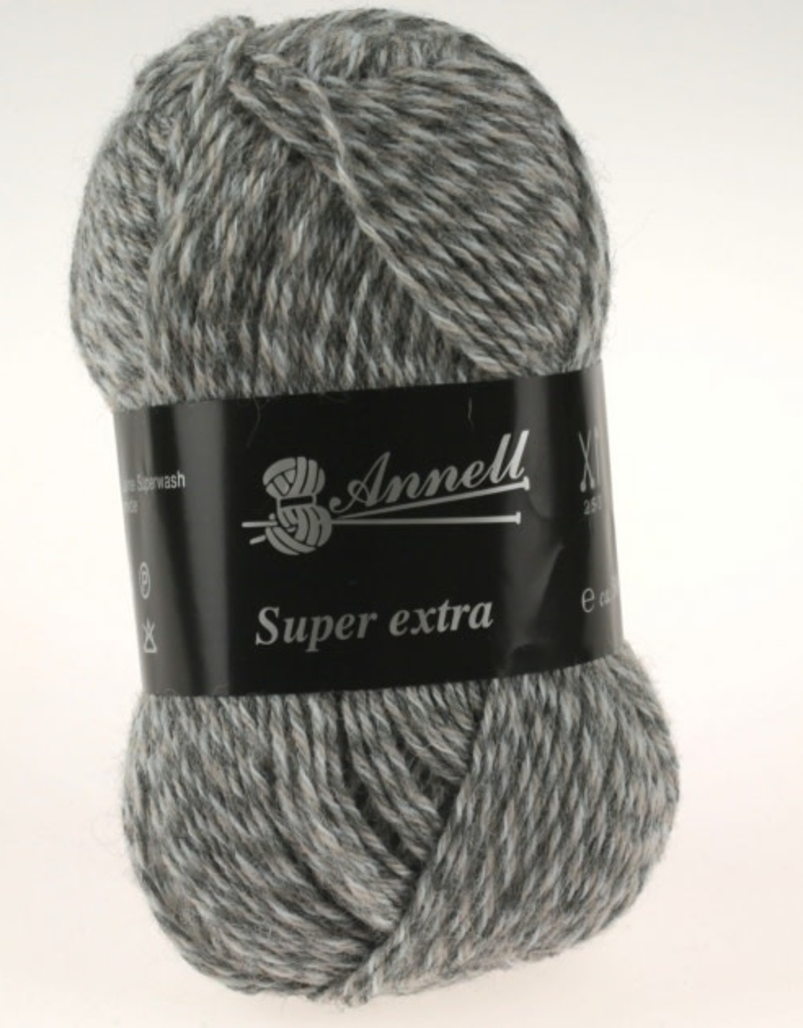 Annell Annell Super Extra Mouline 2242