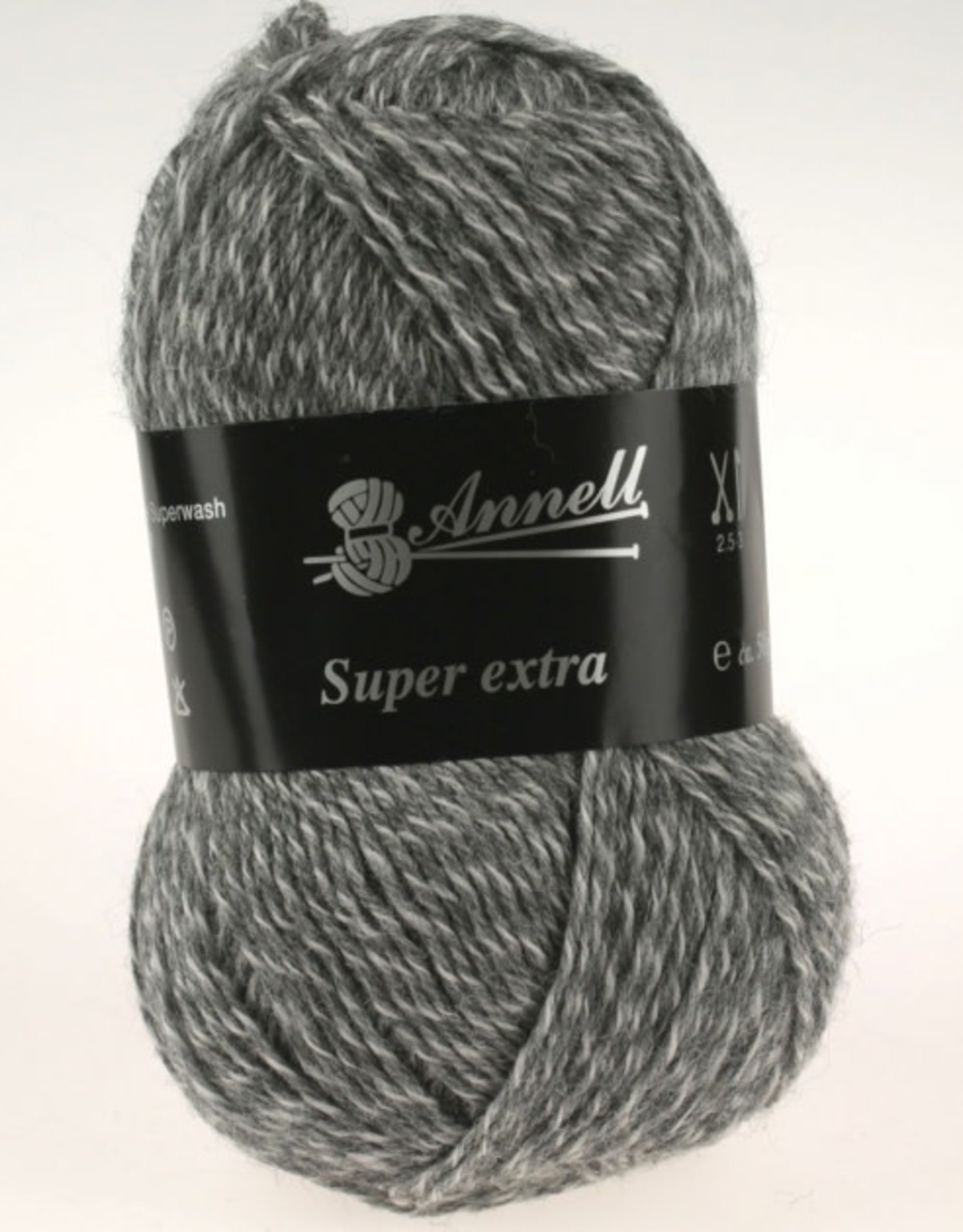 Annell Annell Super Extra Mouline 2251