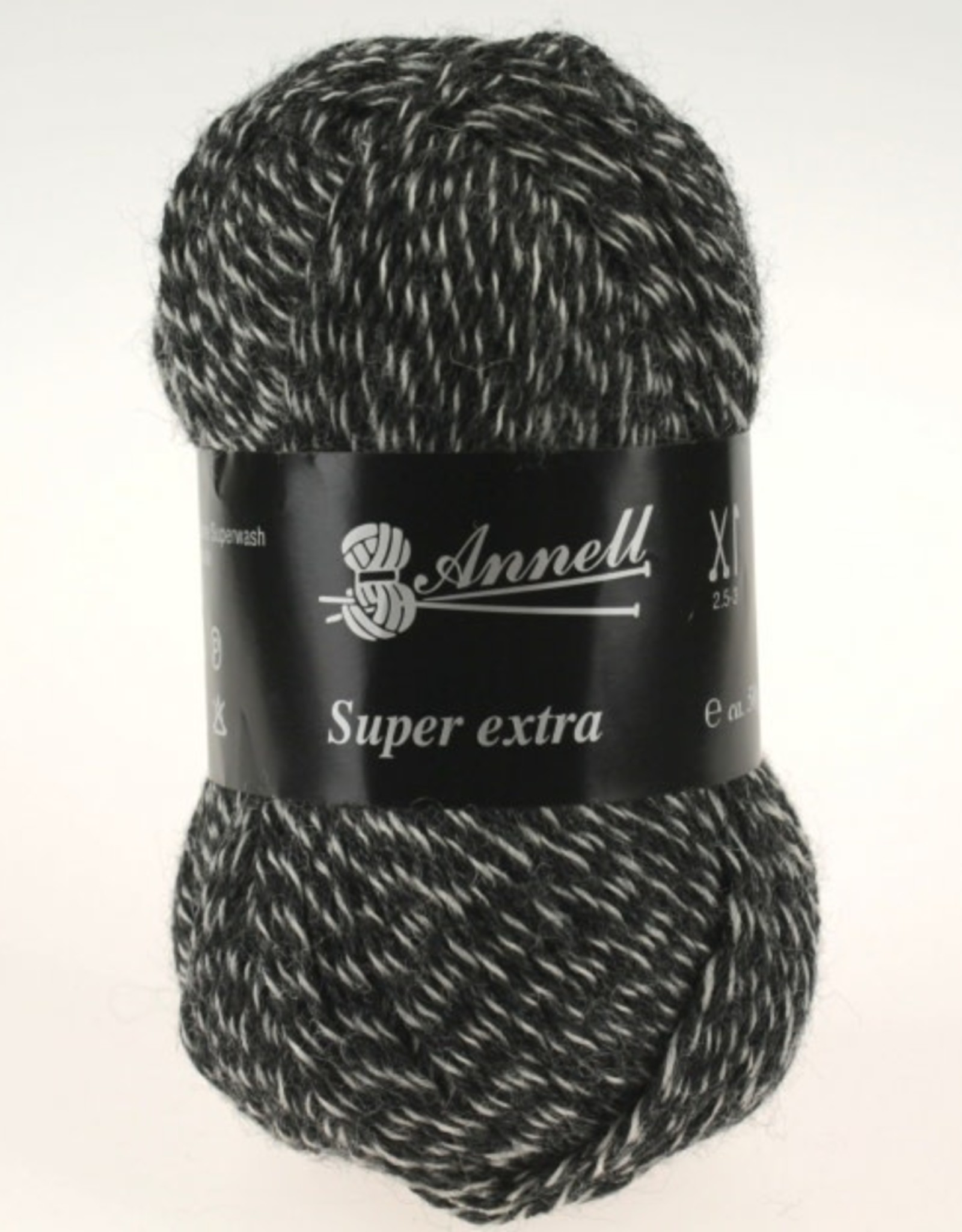 Annell Annell Super Extra Mouline 2252