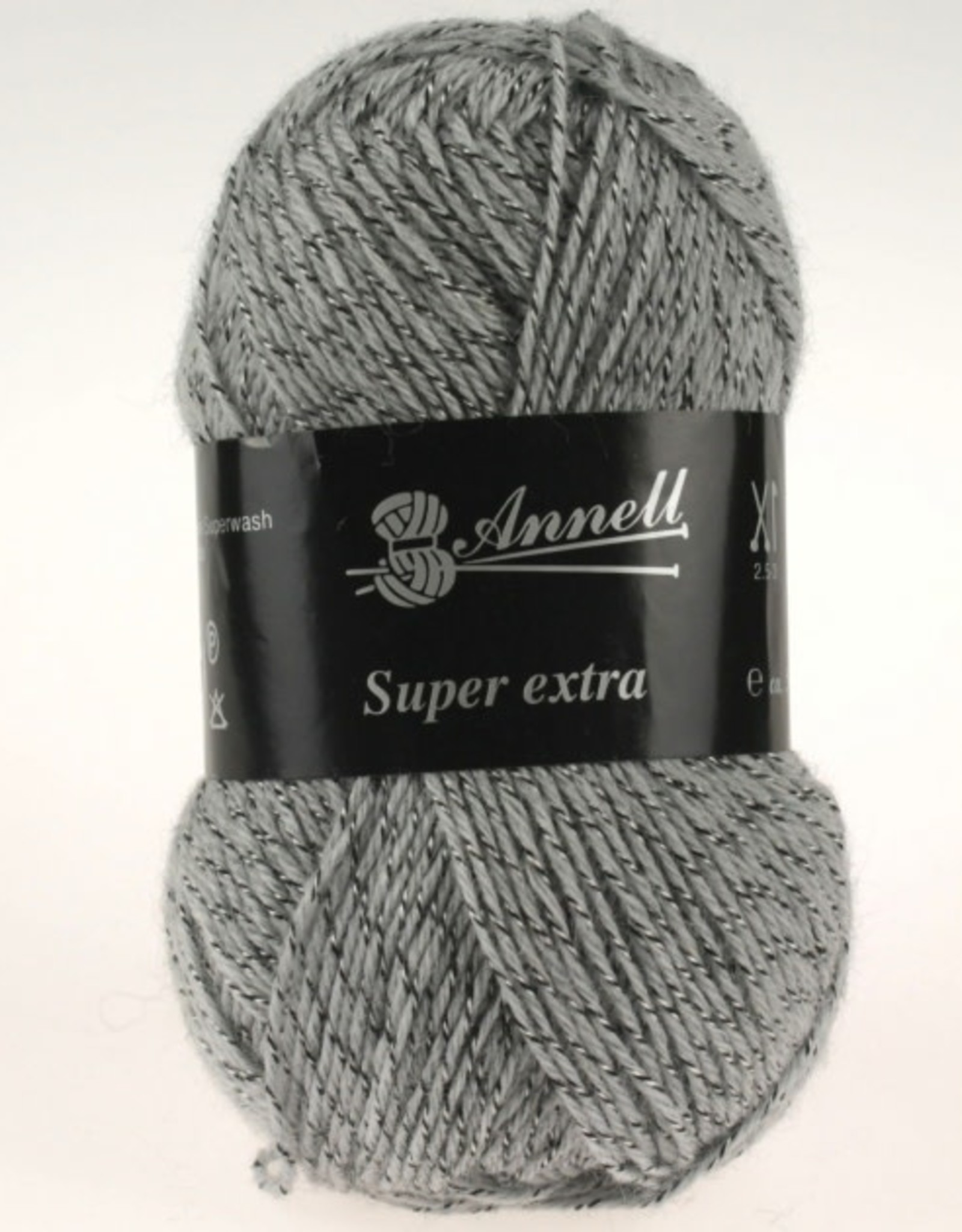 Annell Annell Super Extra Mouline 2256
