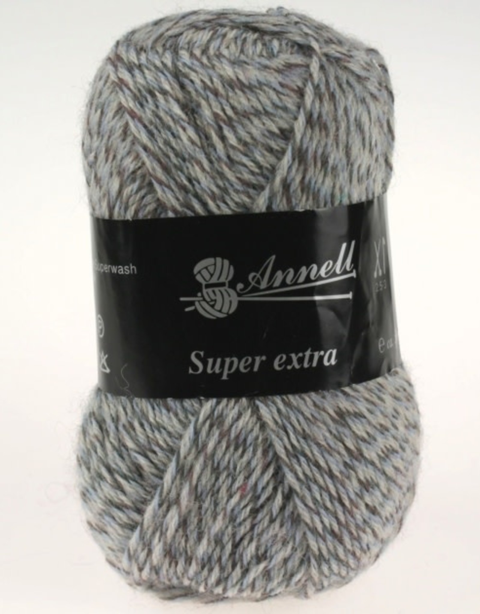 Annell Annell Super Extra Mouline 2261