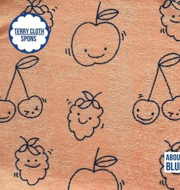 About Blue About Blue SPONS Sea You - HAPPY FRUIT