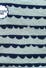 About Blue About Blue SPONS Sea You - DOTTY STRIPES