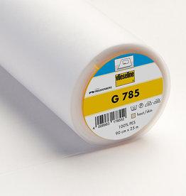 Vlieseline Vlieseline G 785 tussenvoering wit