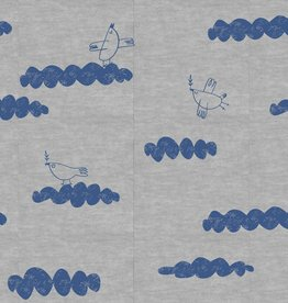 Katia Katia Fabrics  Sweat Melange AW Peace Maker SM 9