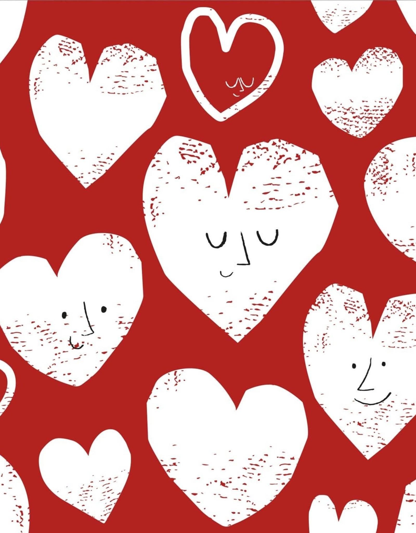 Katia Katia Fabrics sweat  Hearts Coord S 22