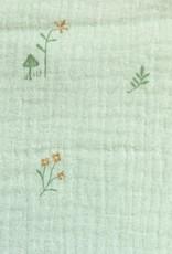 Katia Katia Fabrics mousseline  Gold Botanist MG 8