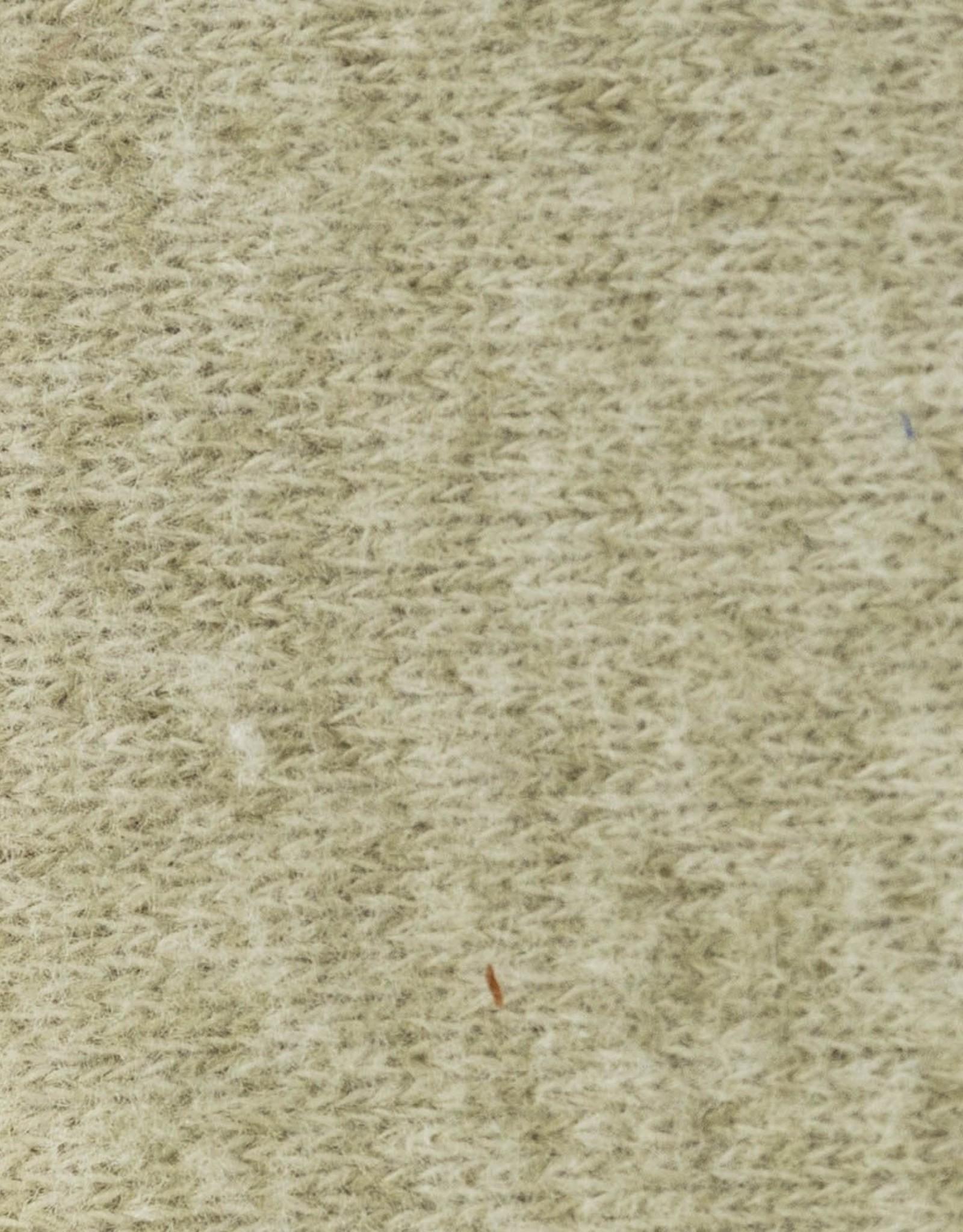 Katia Katia  fabrics  Recycled Brushed Jersey Mellow Green RBJ 2