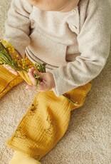 Katia Katia  fabrics  Recycled Brushed Jersey Chalk Pink RBJ 3